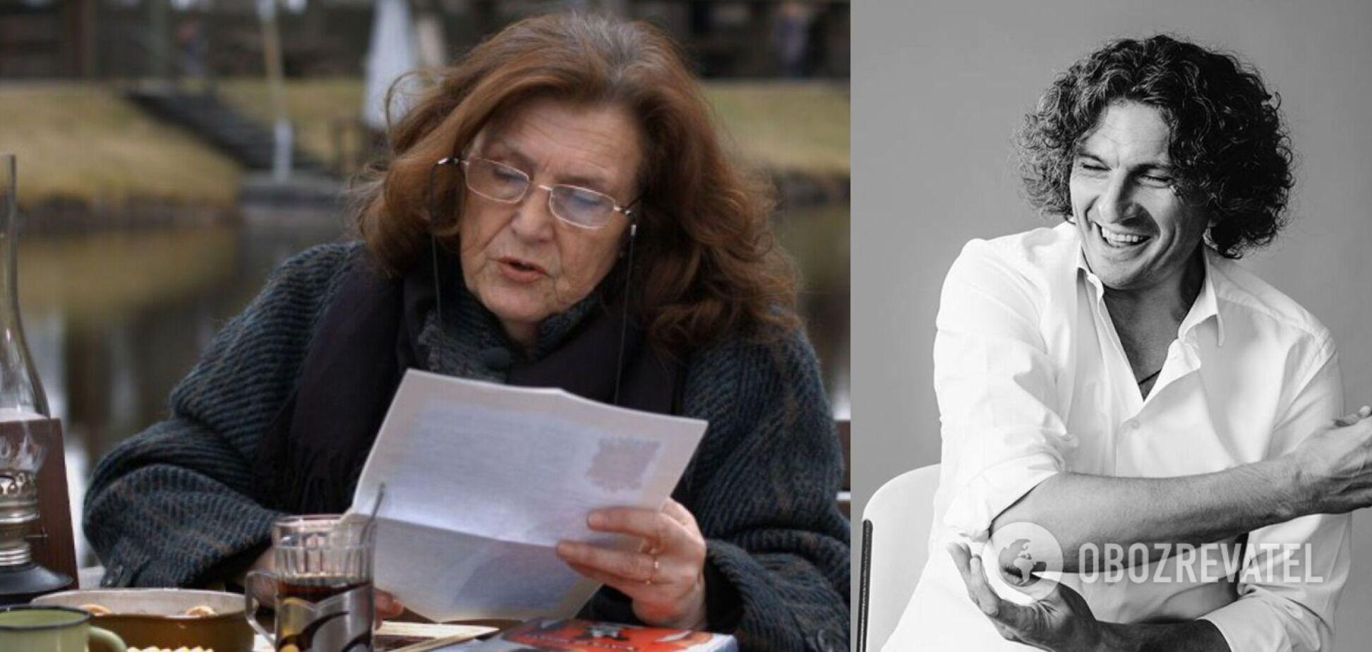 Песни Кузьмы оценили в 40 гривен: мама музыканта обратилась к президенту