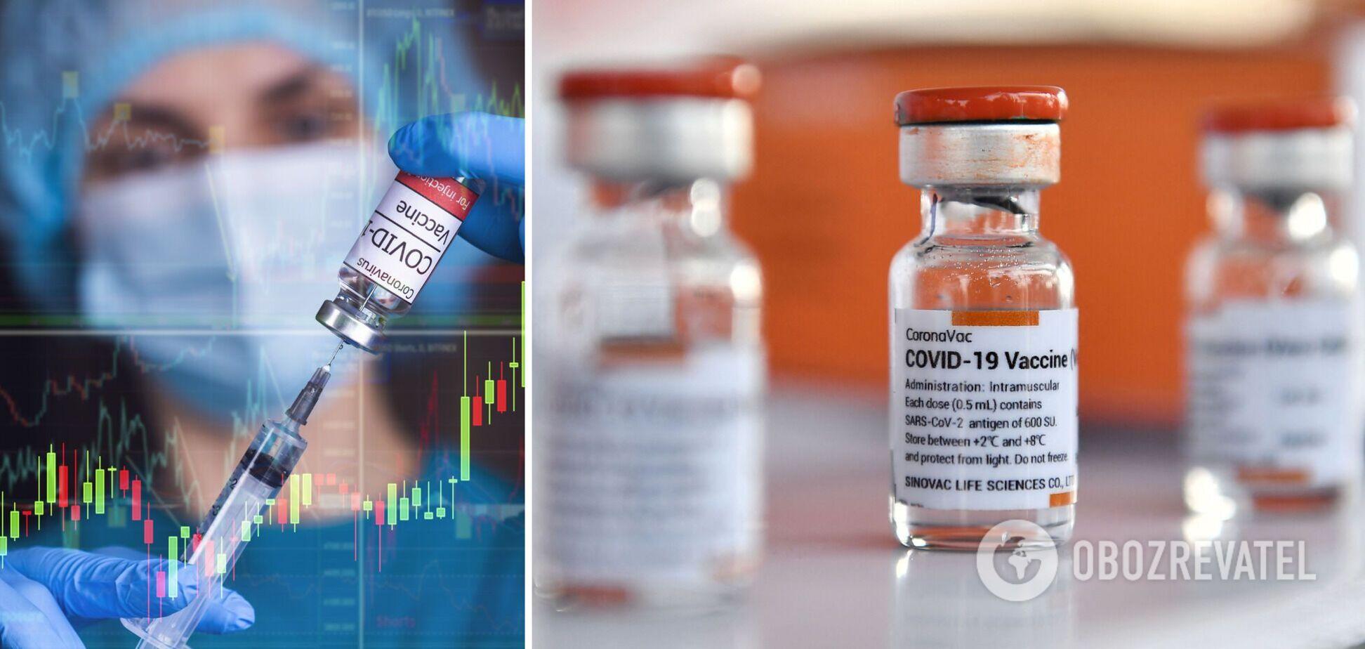 Вероятность заражения COVID-19 после прививки: врач дала объяснения и советы