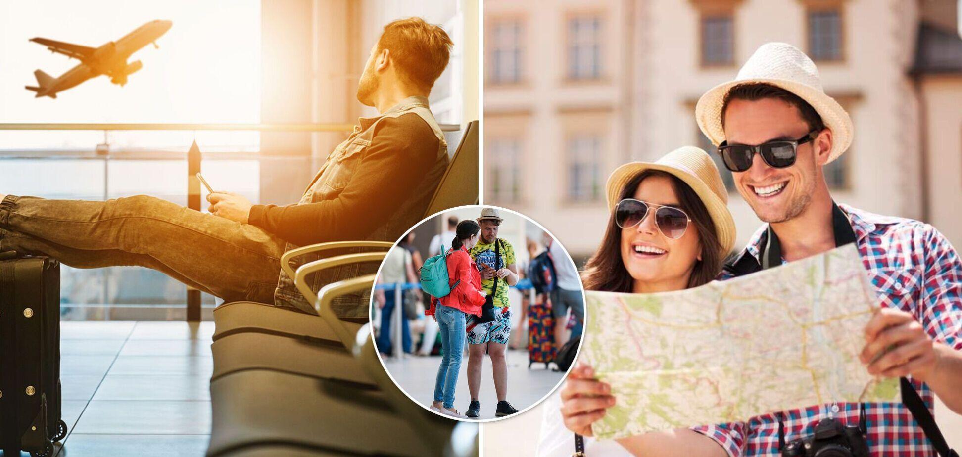 Приховані доплати: як не витратити більше під час купівлі туру за кордон