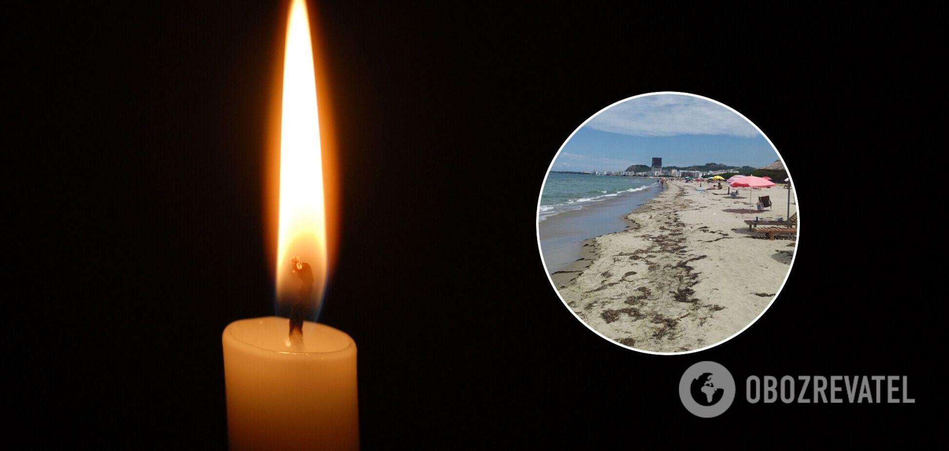 В Албанії помер українець