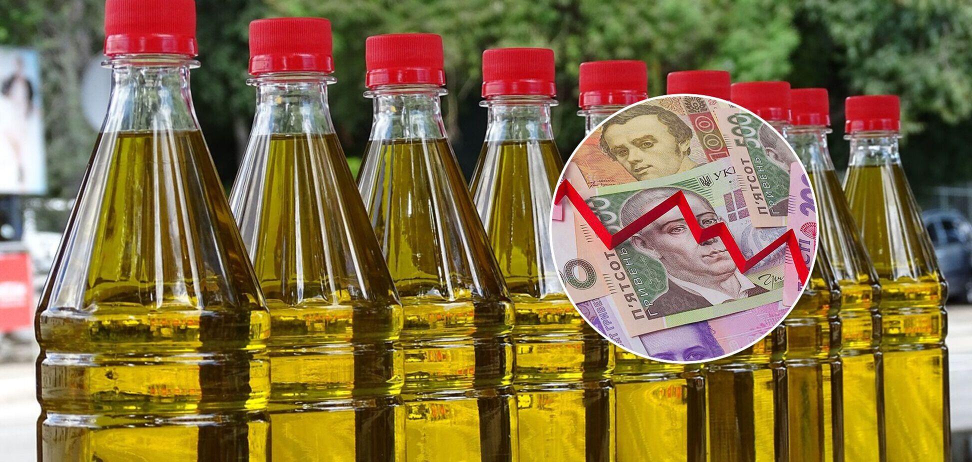 Мировые цены на растительные масла, сахар и зерновые резко взлетели: как повлияет на стоимость в Украине