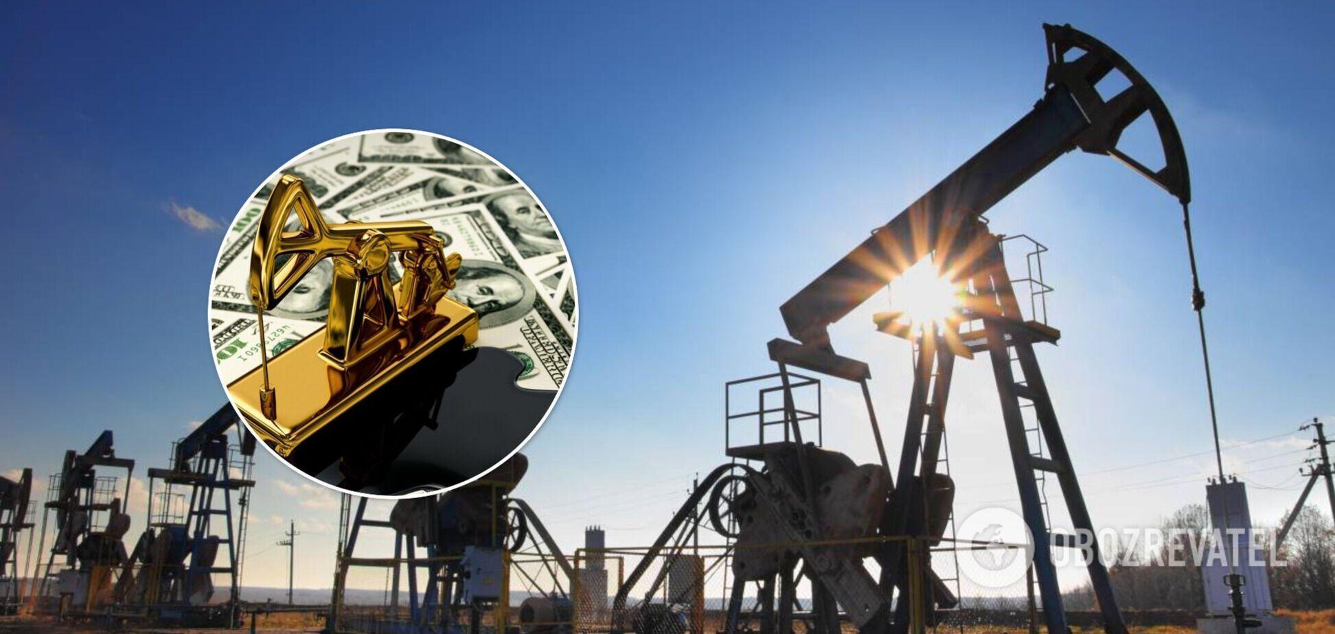 Goldman Sachs повысил прогноз по цене нефти