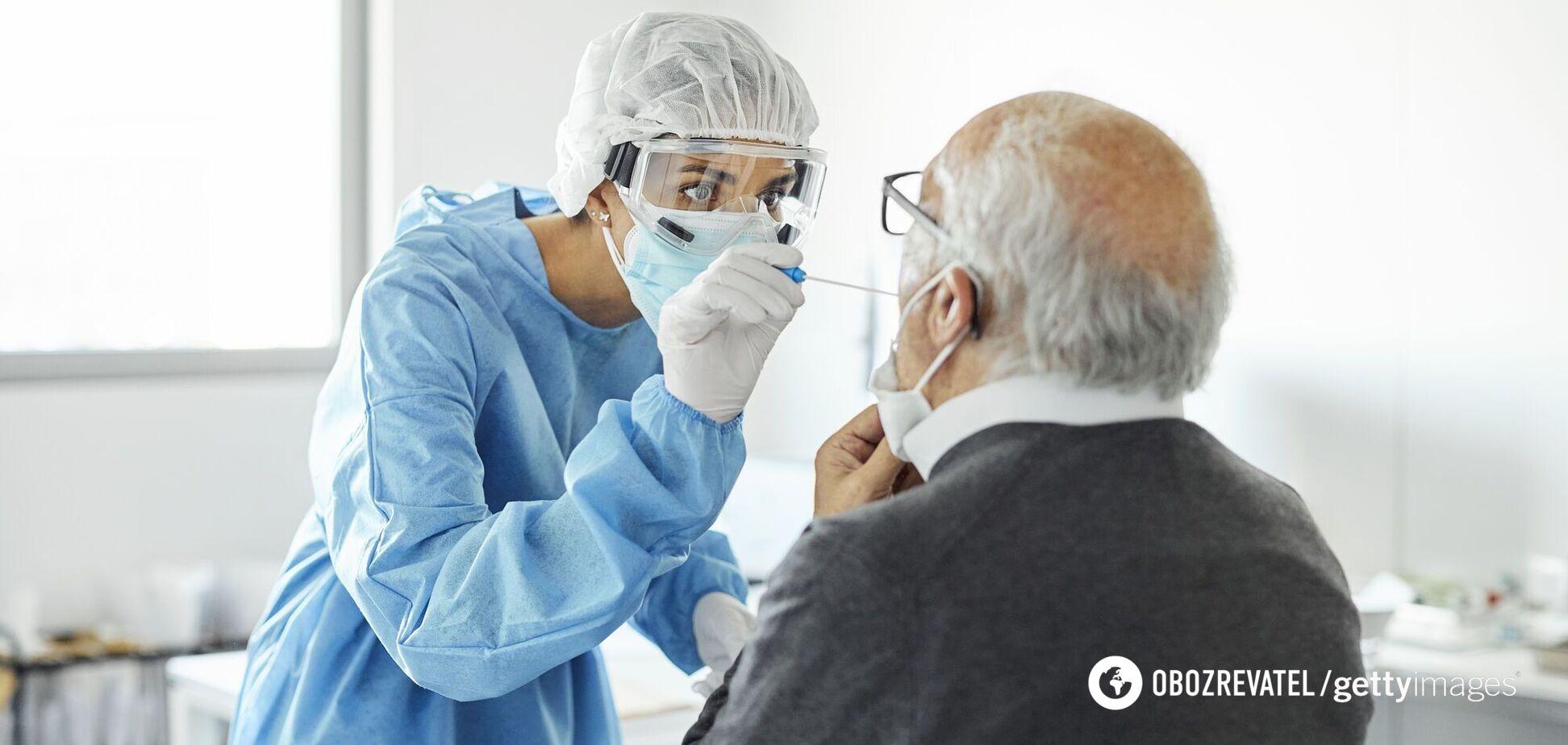Ученый заявил об угрозе возникновения более опасного штамма COVID-19: может 'обойти' иммунитет