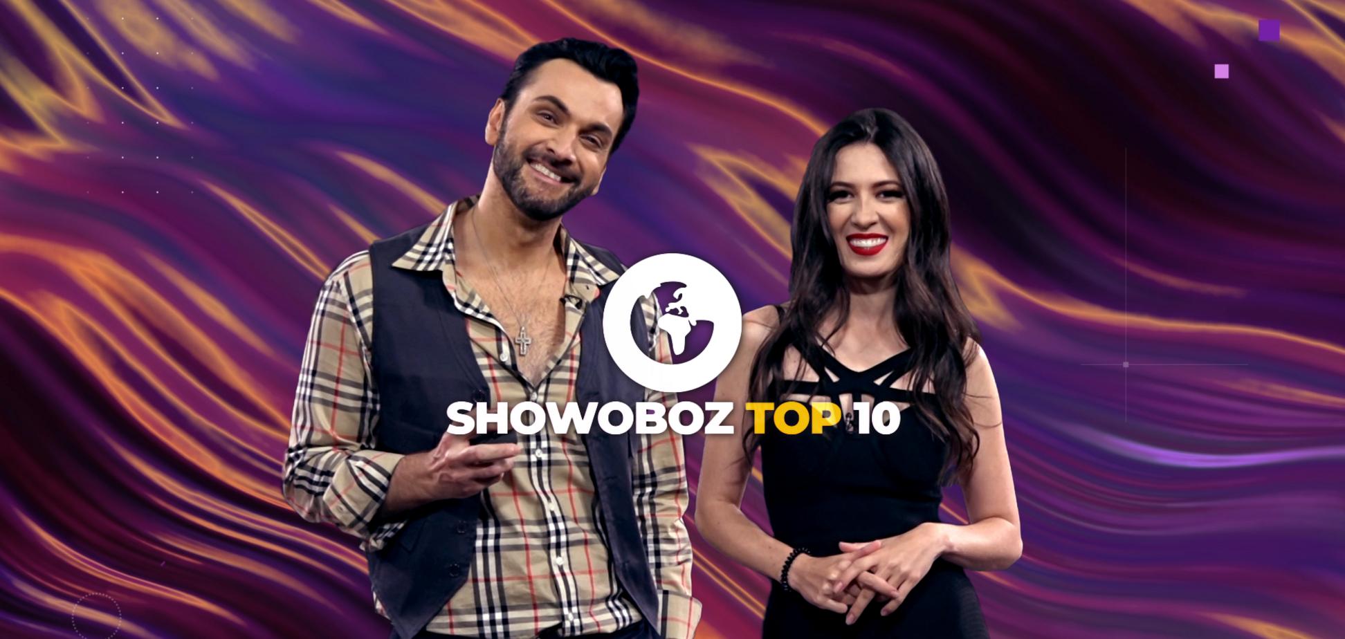 Океан Ельзи vs Melovin та спекотна прем'єра треку 'Джим Бим' від співачки To-Ma у ShowOboz TOP-10