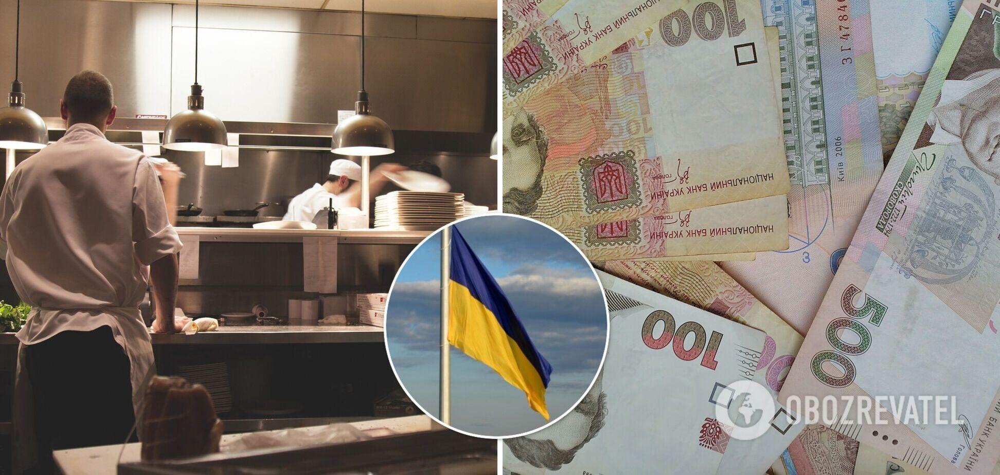 Ціни в ресторанах і кафе виросли через брак співробітників