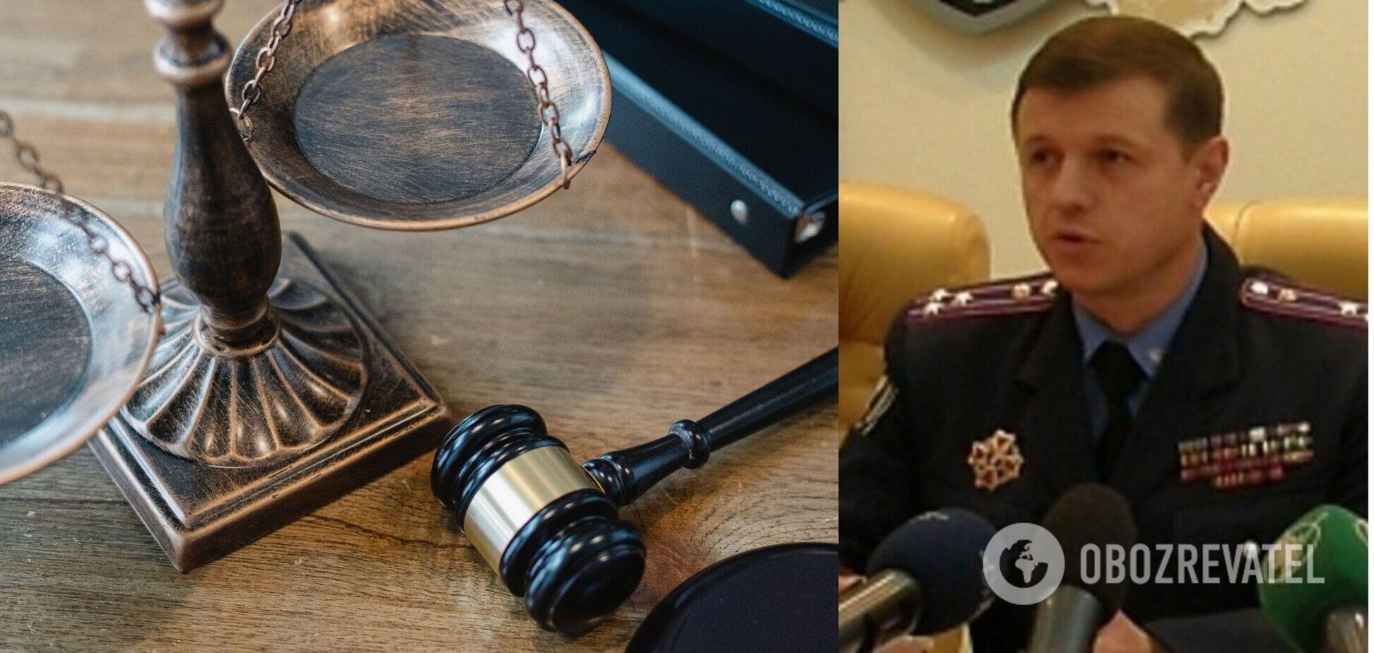 Суд ухвалив нове рішення щодо Едуарда Гребенюка