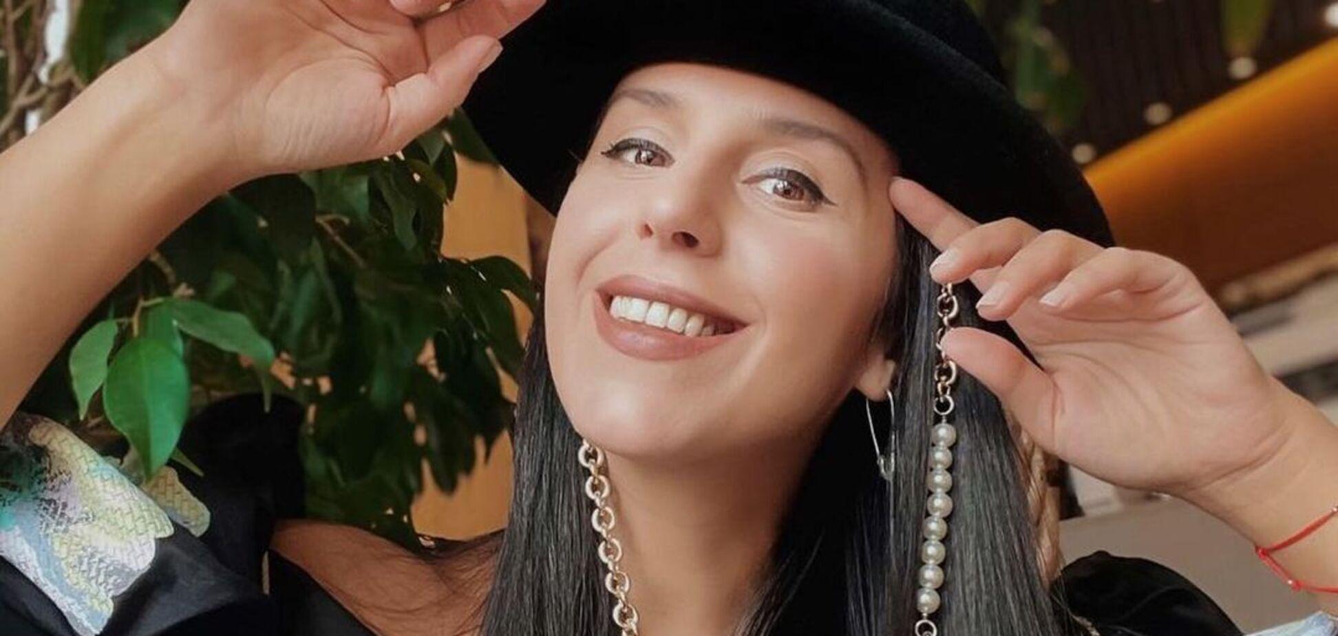 Певице Джамале – 38 лет: как менялась внешность артистки на протяжении карьеры