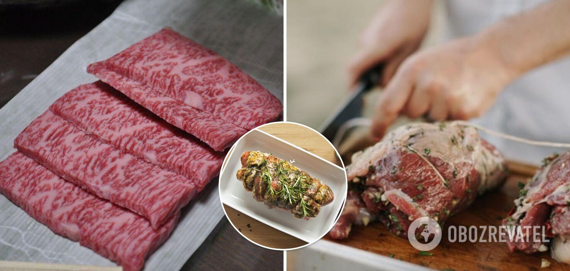 В Японии напечатали на 3D-принтере самую дорогую говядину и раскрыли секрет технологии