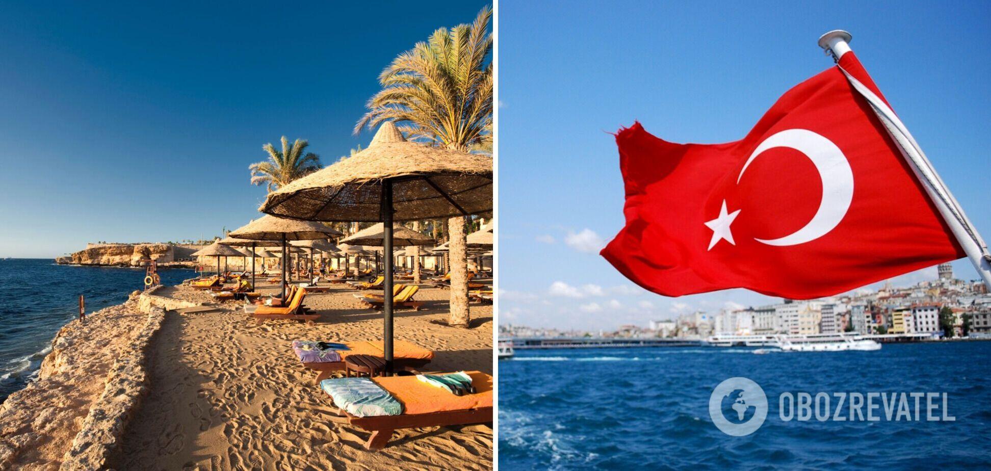 Турция или Египет: где лучше и выгоднее отдыхать осенью, сравнение условий и цен