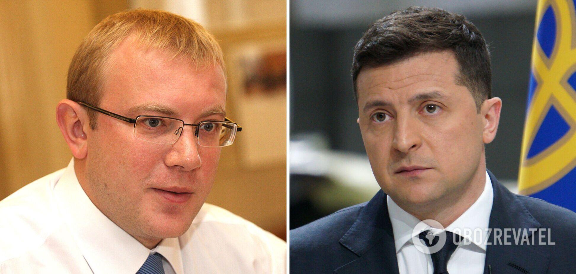 Зеленский уволил посла Украины в Канаде Шевченко
