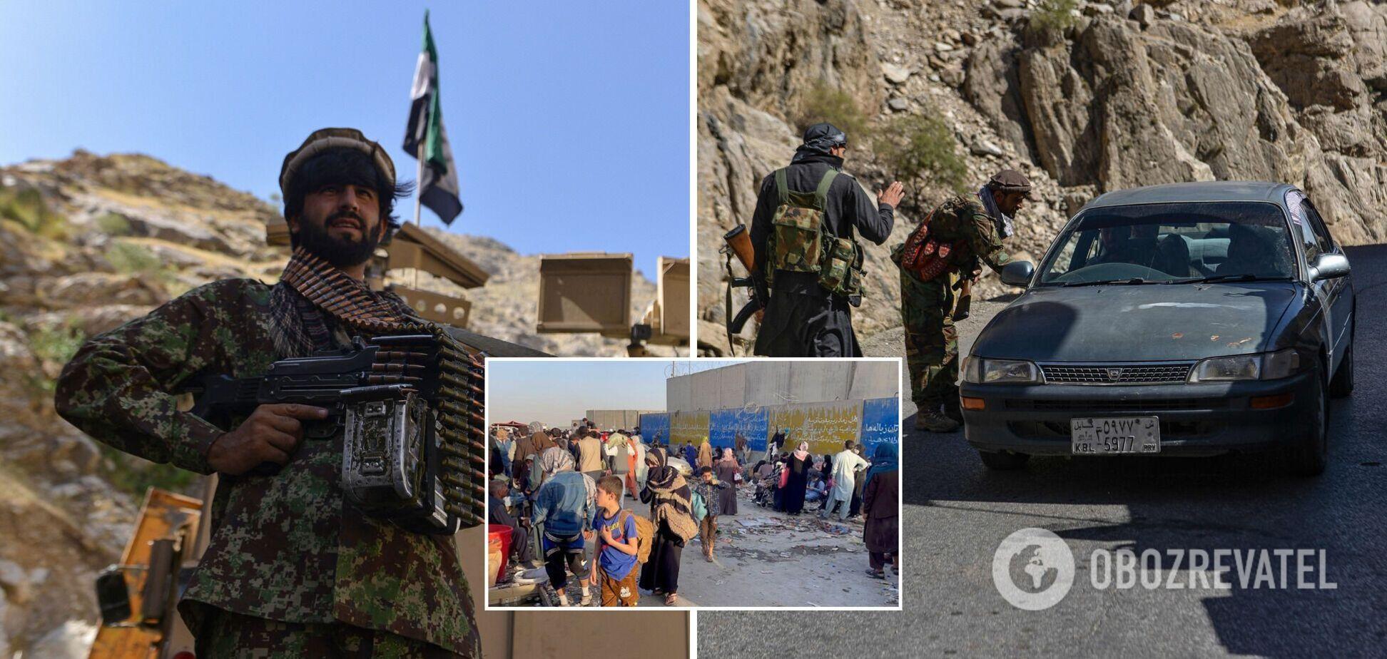 Угроза теракта в аэропорту и ультиматум талибов. Главное о ситуации в Афганистане на 26 августа