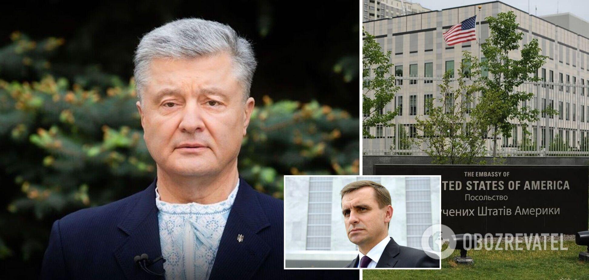 Реакція США на напад на Порошенка – сигнал владі України, – Єлісєєв