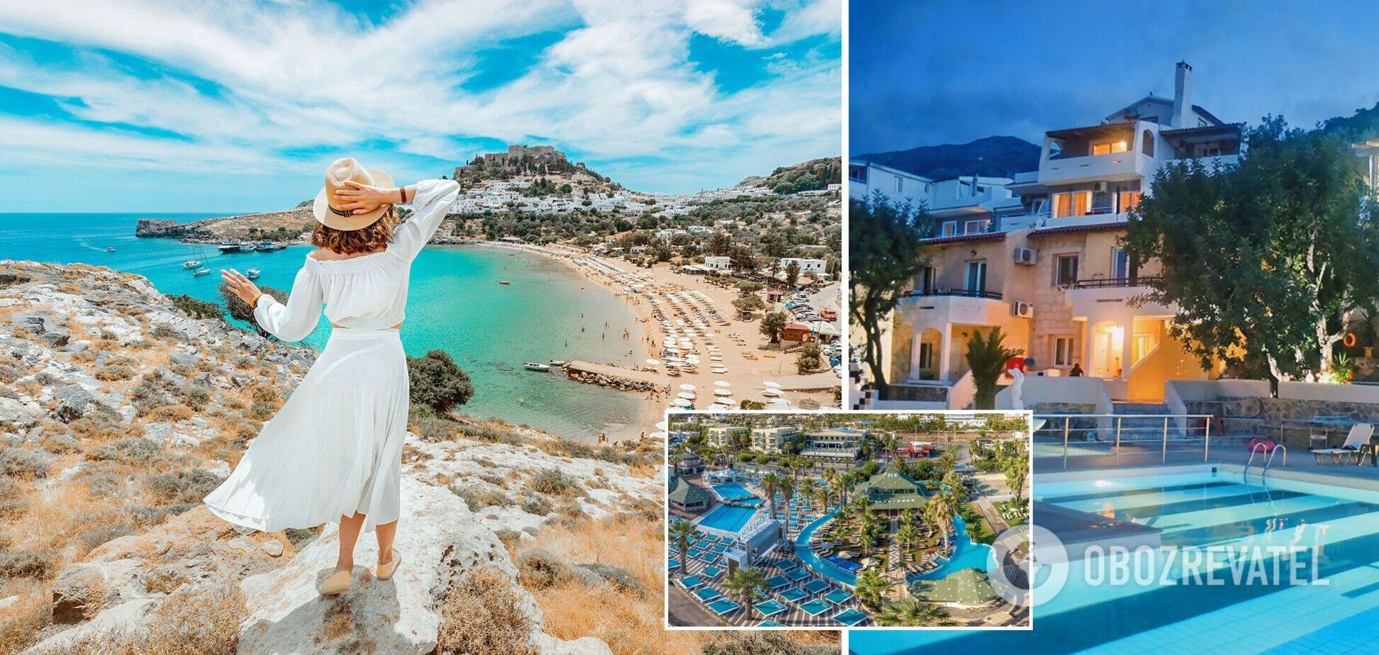 Оксамитовий сезон: як відпочивати у Греції, щоб повертатися сюди знову і знову