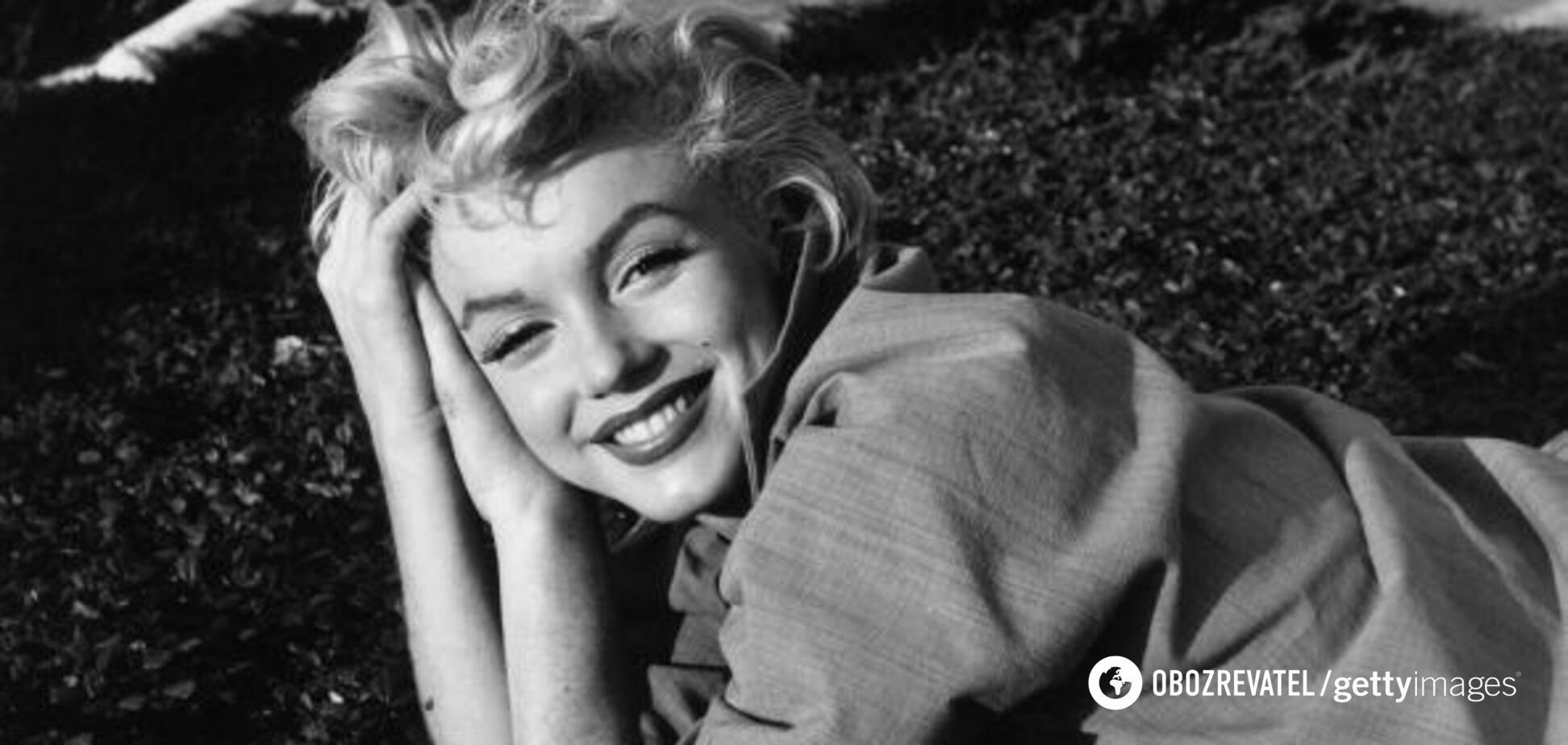 75 лет назад Мэрилин Монро сменила имя: как она выглядела на протяжении карьеры. Фото