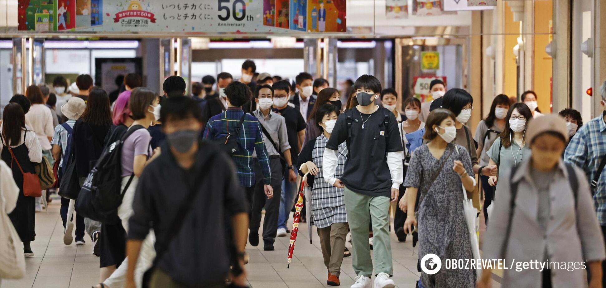 У Японії тимчасово відмовилися від вакцини Moderna: названо причину