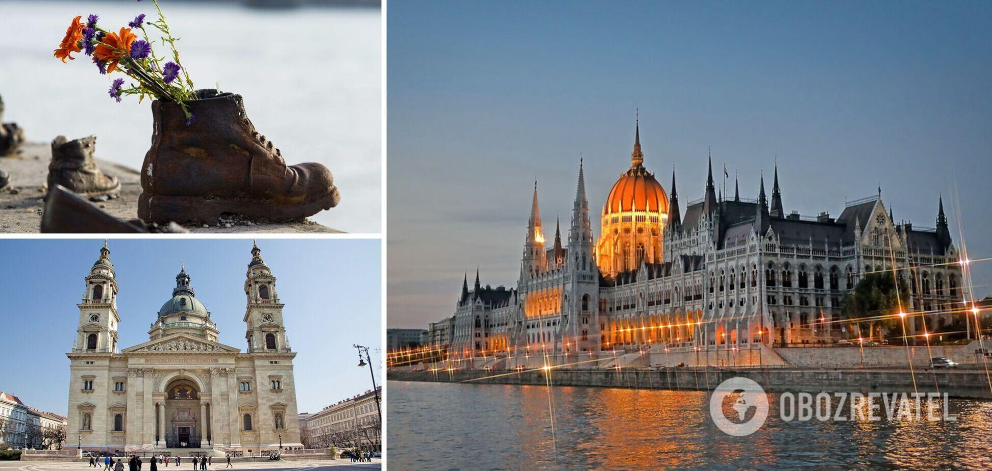 Як з'їздити в Будапешт за 5 тисяч гривень. Розповідаємо про лайфхаки економної, але яскравої подорожі