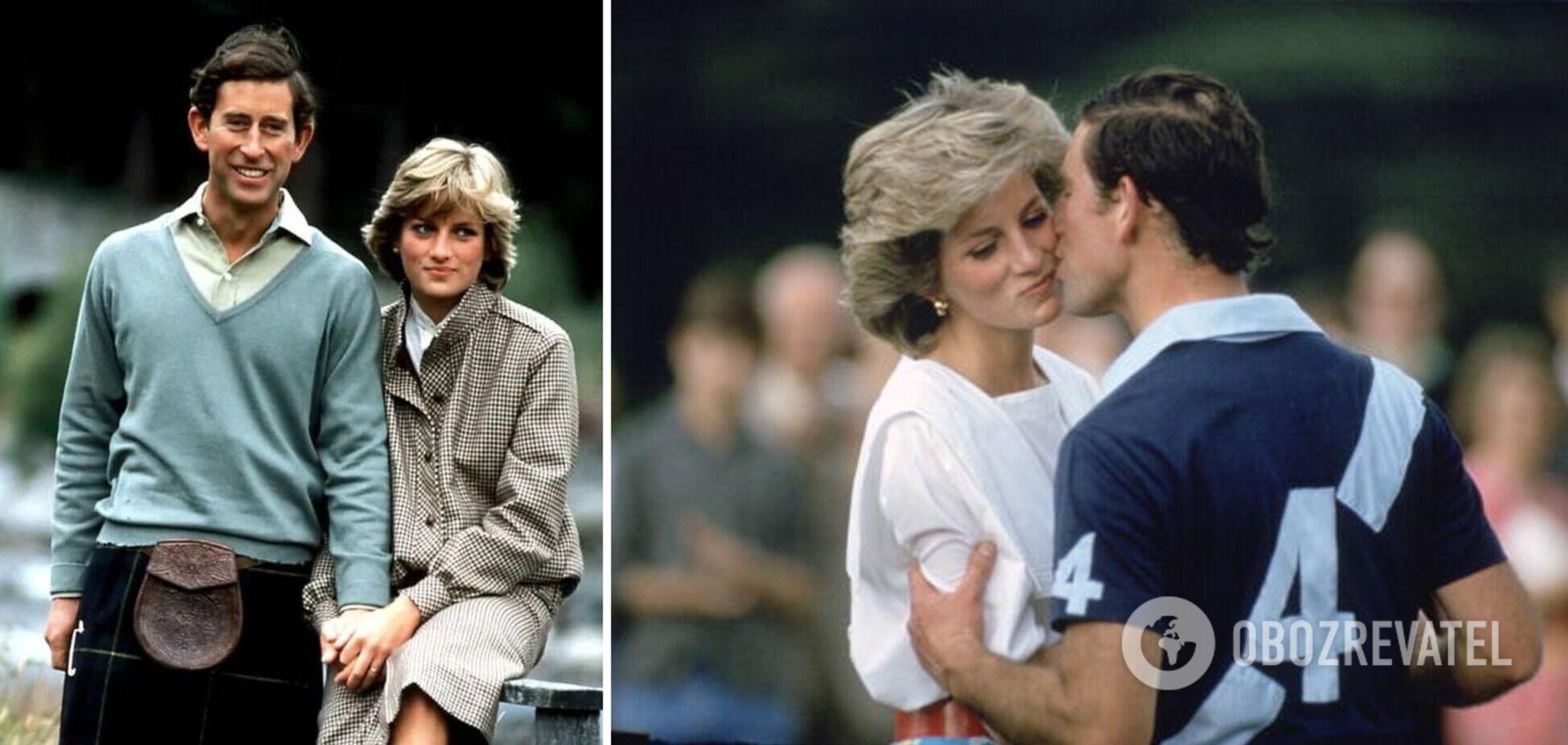 25 лет назад суд развел принца Чарльза и принцессу Диану: как развивались их отношения
