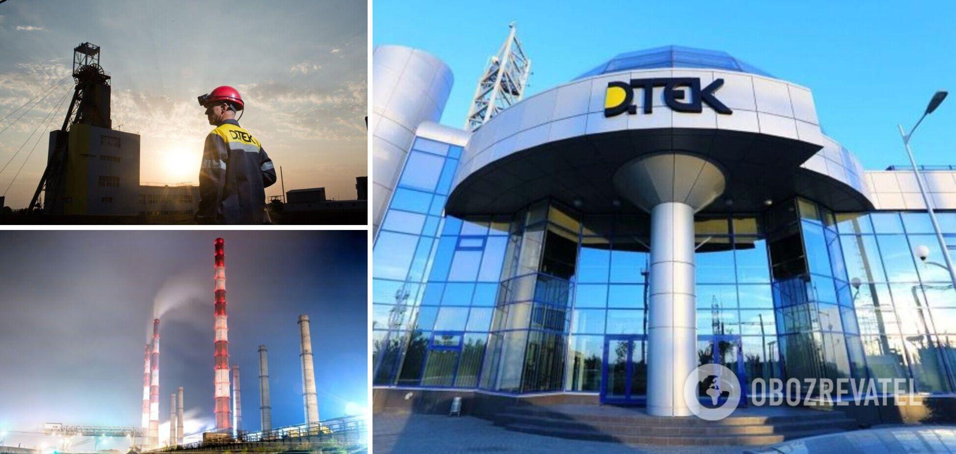 ДТЕК інвестував у ремонти ТЕС 1,7 млрд грн для підготовки до опалювального сезону