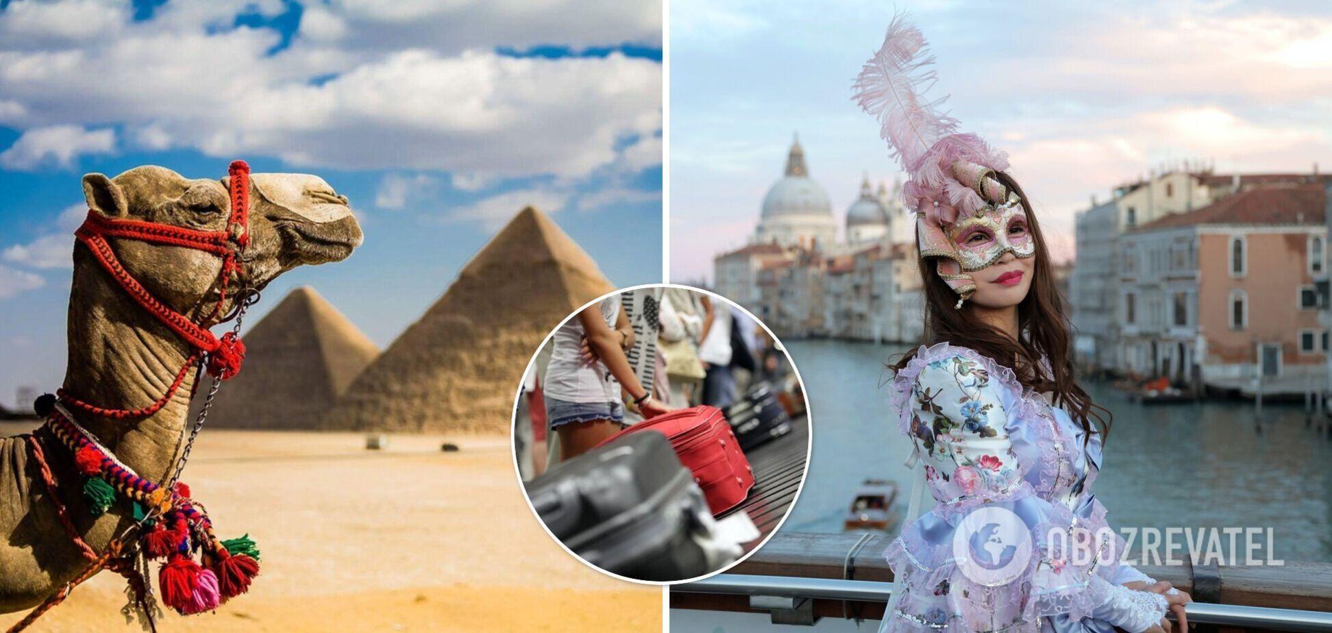12 простых уловок, с помощью которых обманывают неопытных туристов за границей