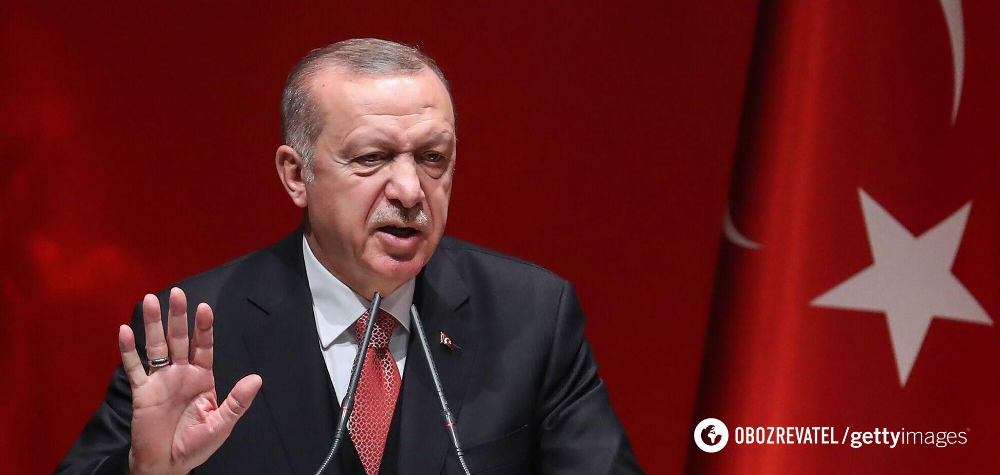 Ердоган заявив, що таліби запропонували Туреччині управляти аеропортом Кабула