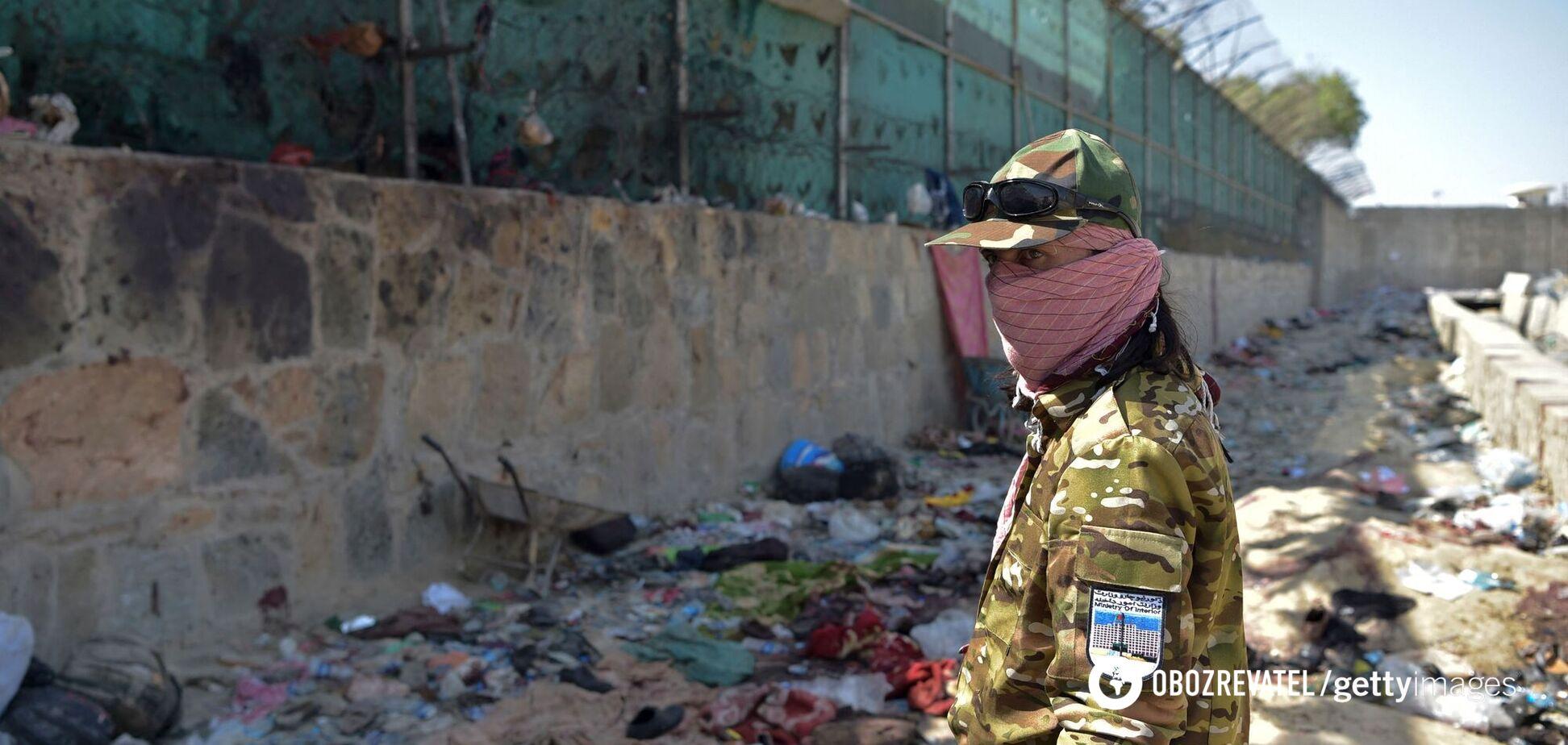 Генерал США про ситуацію в Кабулі: ми очікуємо нових атак