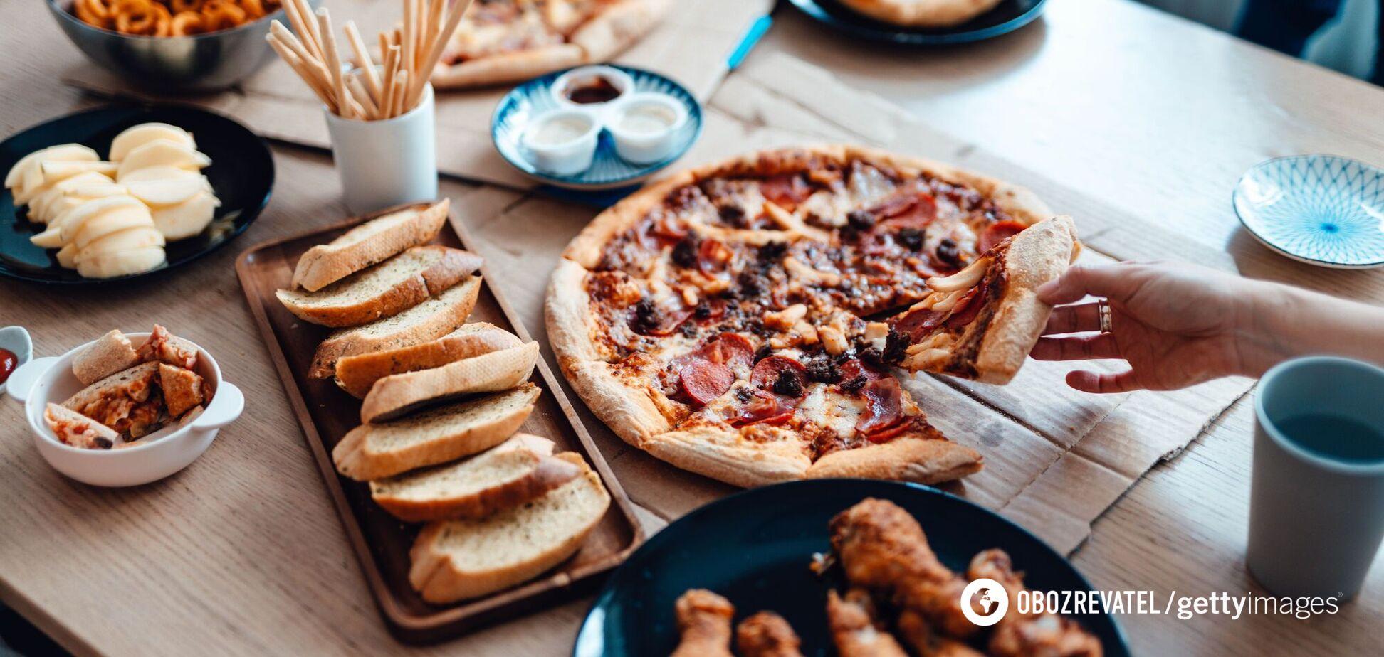 Вчені розповіли, вживання яких продуктів може підвищити ризик хвороб серця