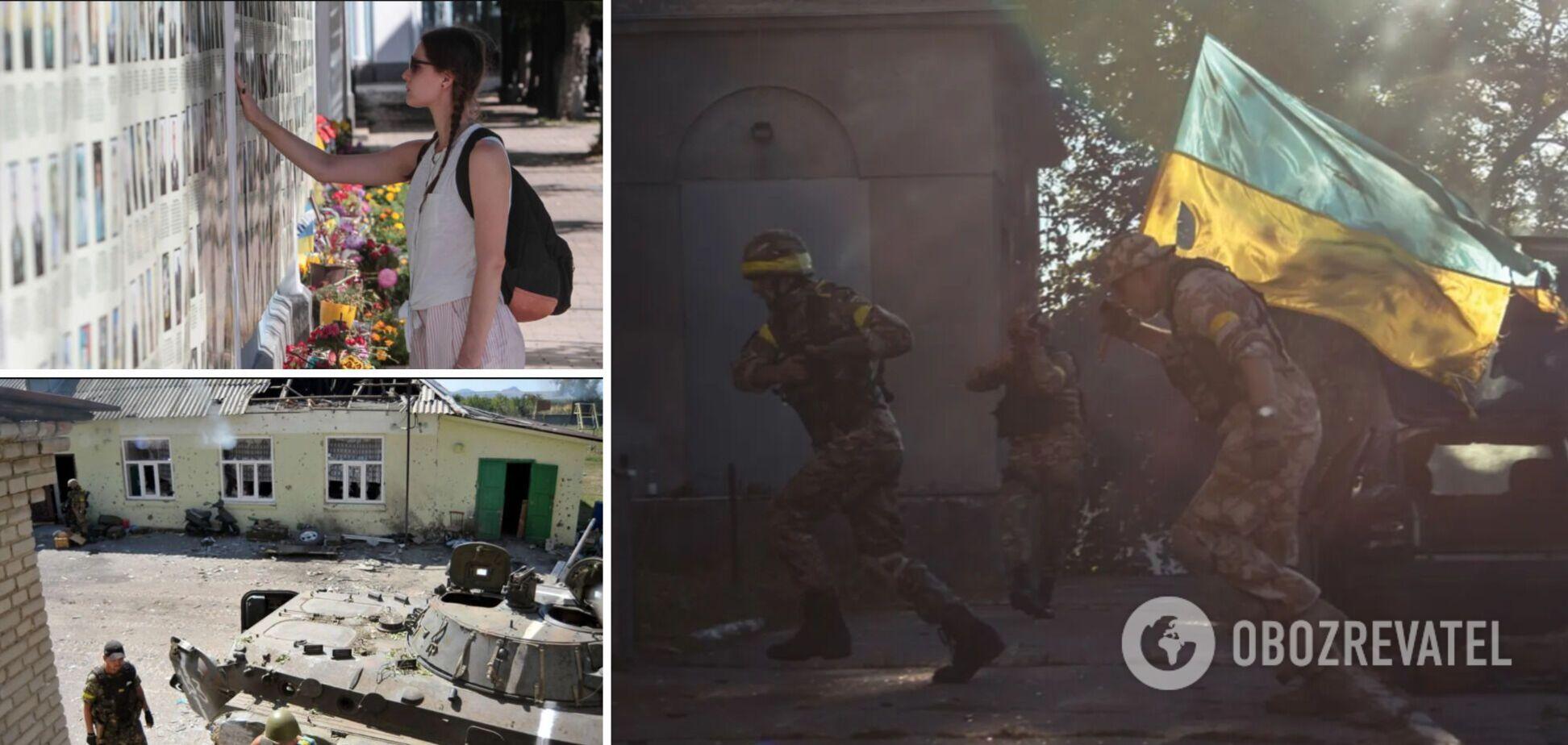 На сайте ОГП появился раздел об Иловайской трагедии: там будут рассекреченные документы