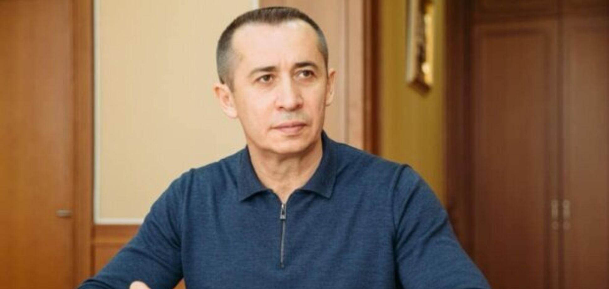 Одіозний депутат з Дніпра Краснов гнівно висловився через парад на День Незалежності і заявив про 'підміну патріотизму'