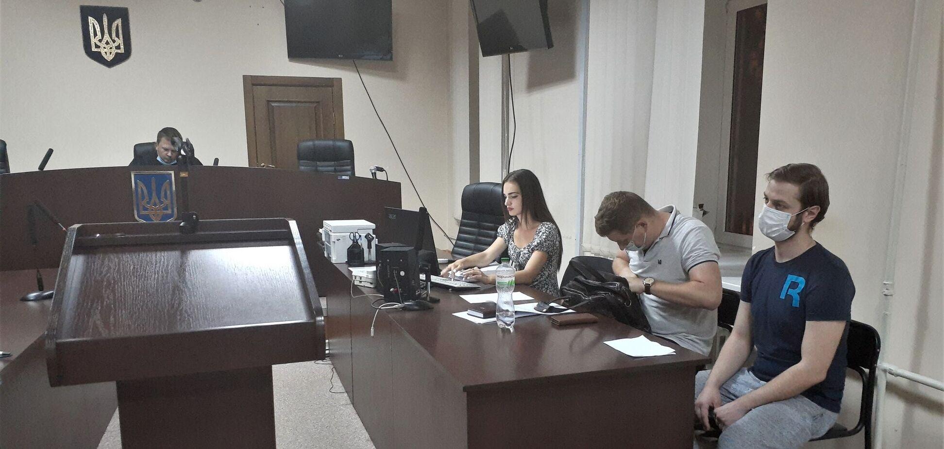 Отстраненное руководство АРМА хочет переложить вину за украденные $400 тысяч на подставное лицо – СМИ