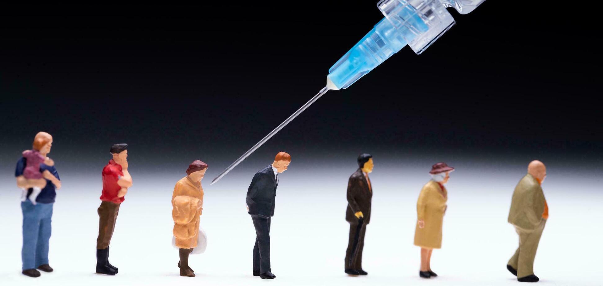 Природний імунітет або вакцинація – що краще захищає від COVID-19