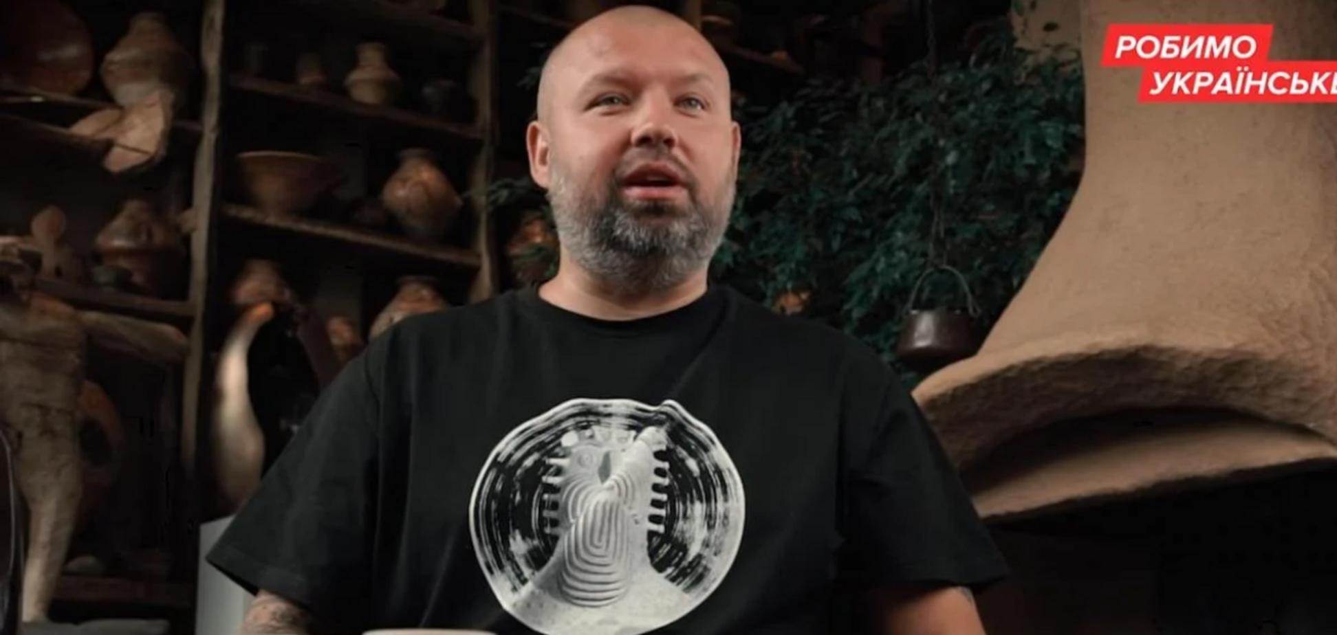 Українець прославився, з'єднавши українську і японську культуру в інтер'єр. Відео