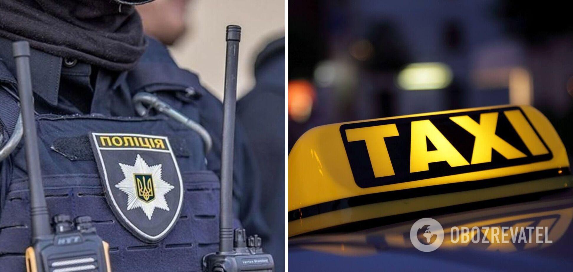 У Львові застрелили таксиста, поліція шукає нападників. Фото і всі подробиці