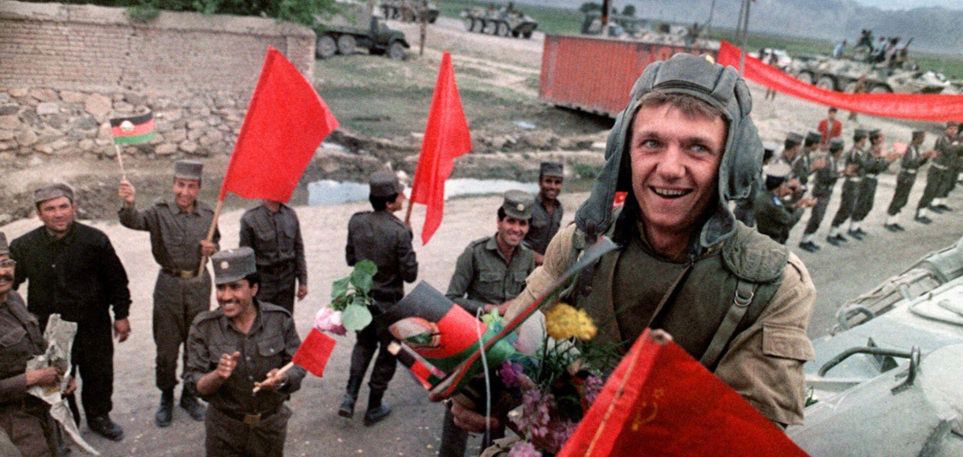 Вторжение СССР в Афганистан: подготовка велась годами