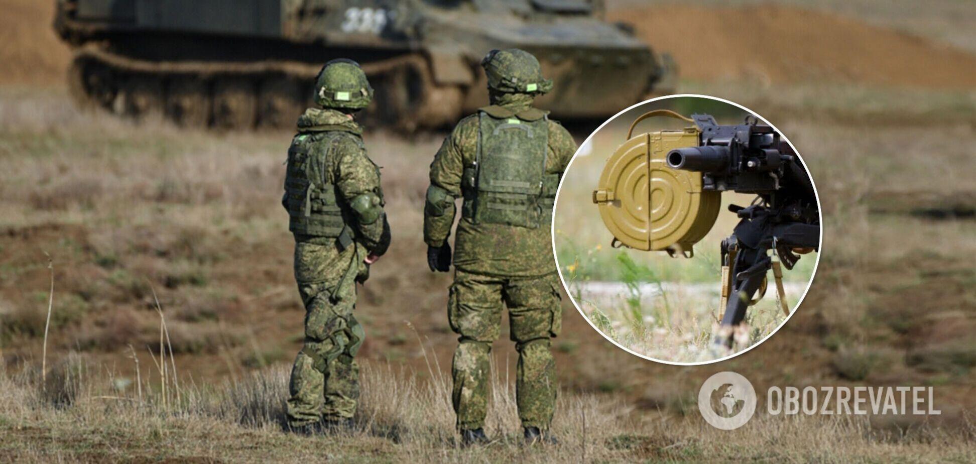 Оккупанты обстреляли позиции ВСУ на Донбассе из гранатометов – штаб ООС
