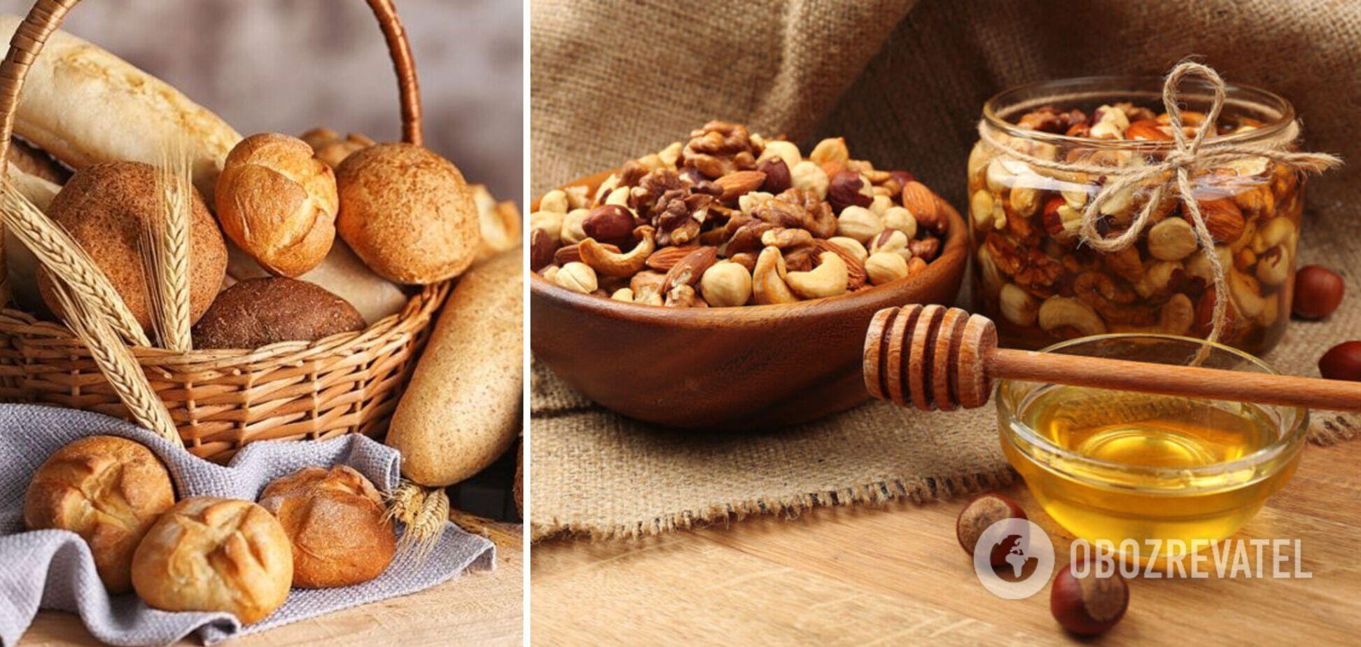 День хлеба и орехов: старинные ритуалы на богатство, здоровье и защиту