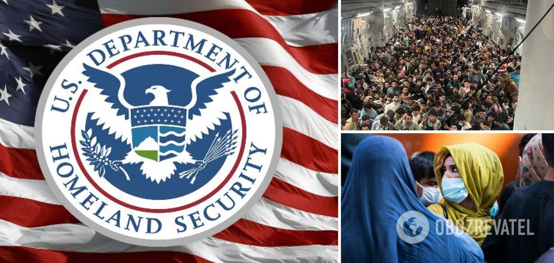 У США попередили про можливі атаки після масової евакуації з Афганістану: названо три головні загрози
