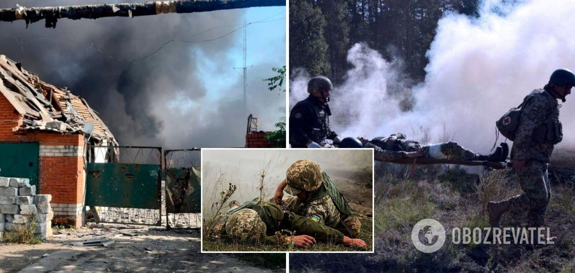 У ТКГ – про загострення на Донбасі: Росія намагається зірвати переговори Зеленського з Байденом