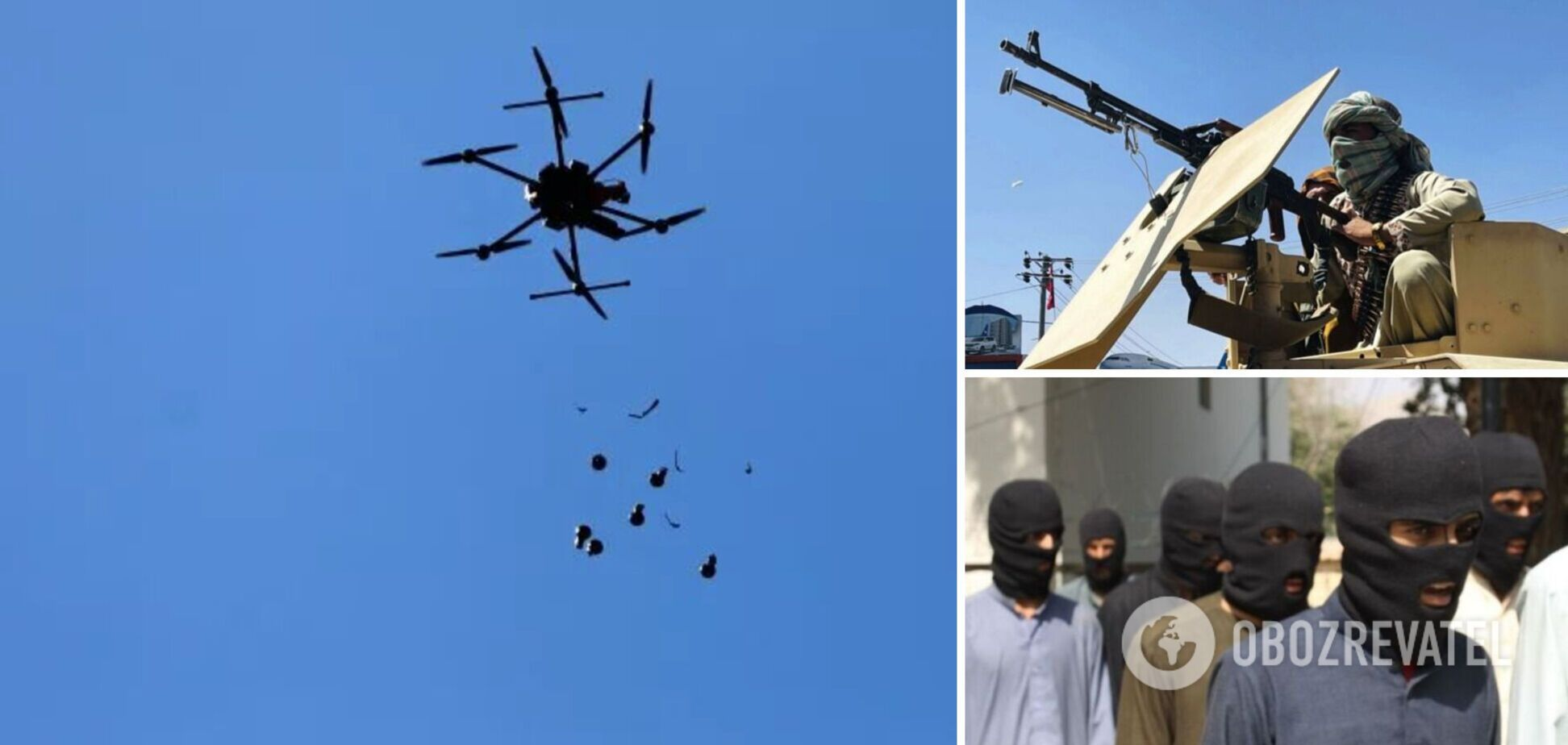 Армія США знищила терориста ІДІЛ