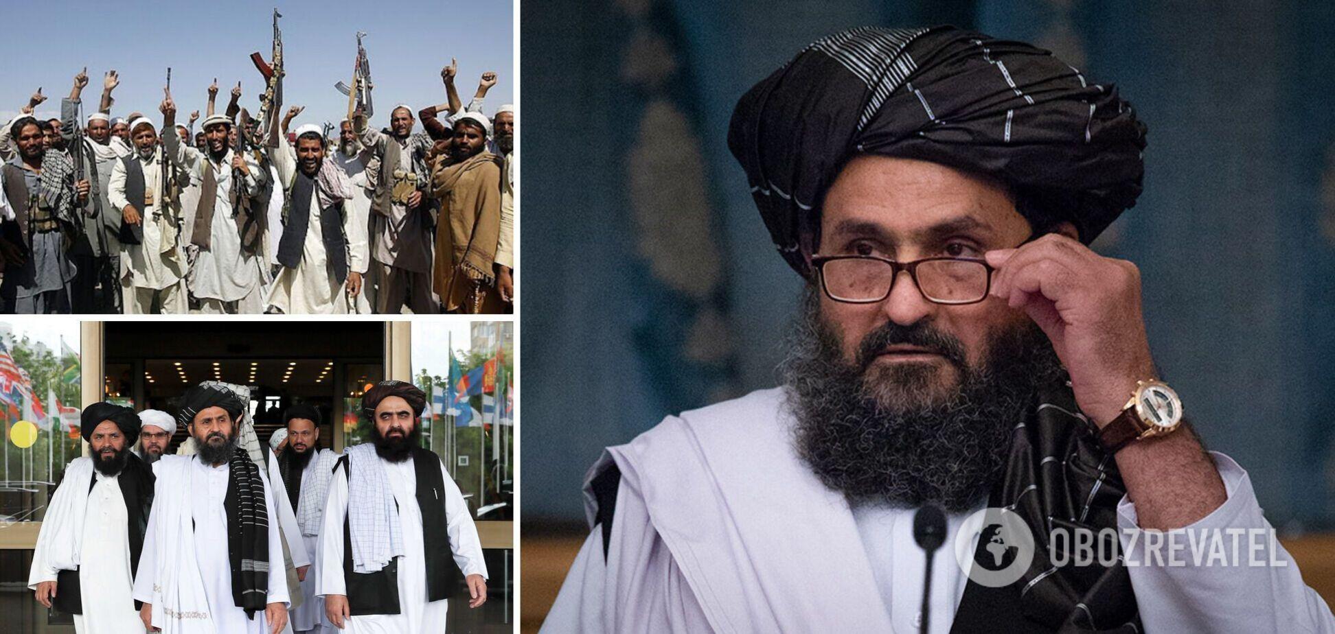 Лідер 'Талібану' прибув в Афганістан: що про нього відомо