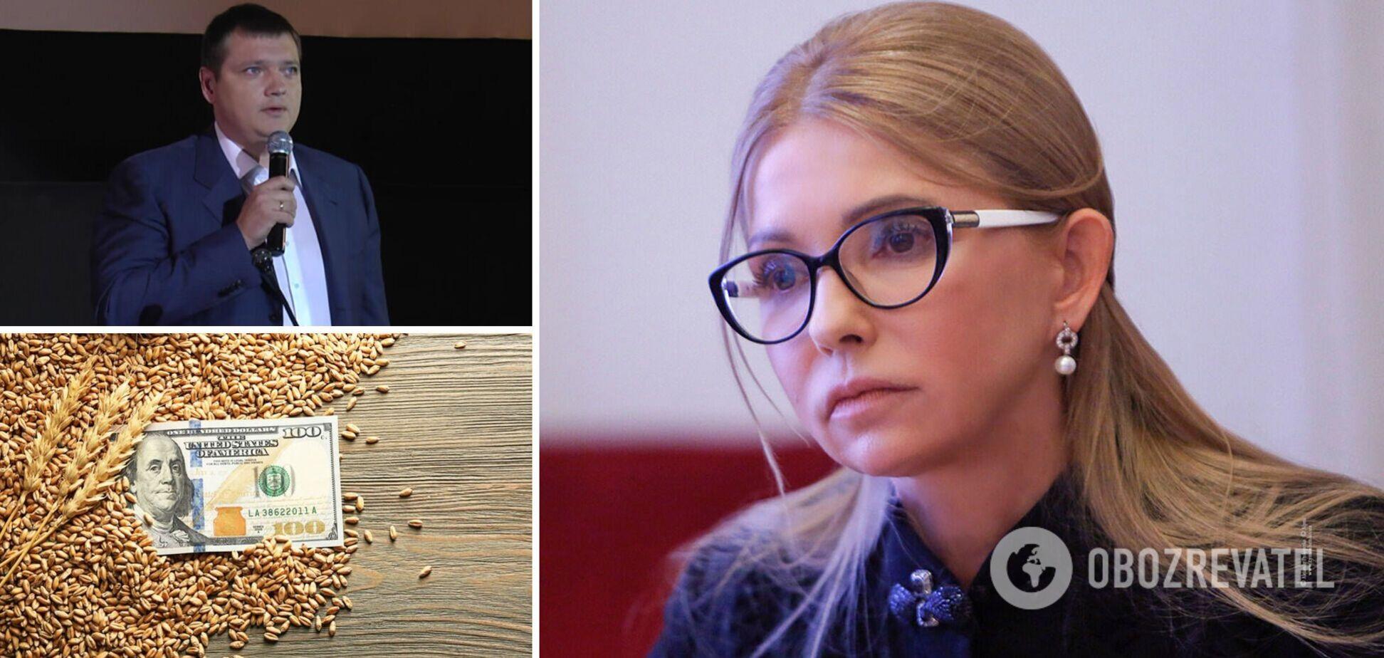 Скандал с топ-менеджером Тимошенко завершит ее цикл в украинской политике, – Лещенко