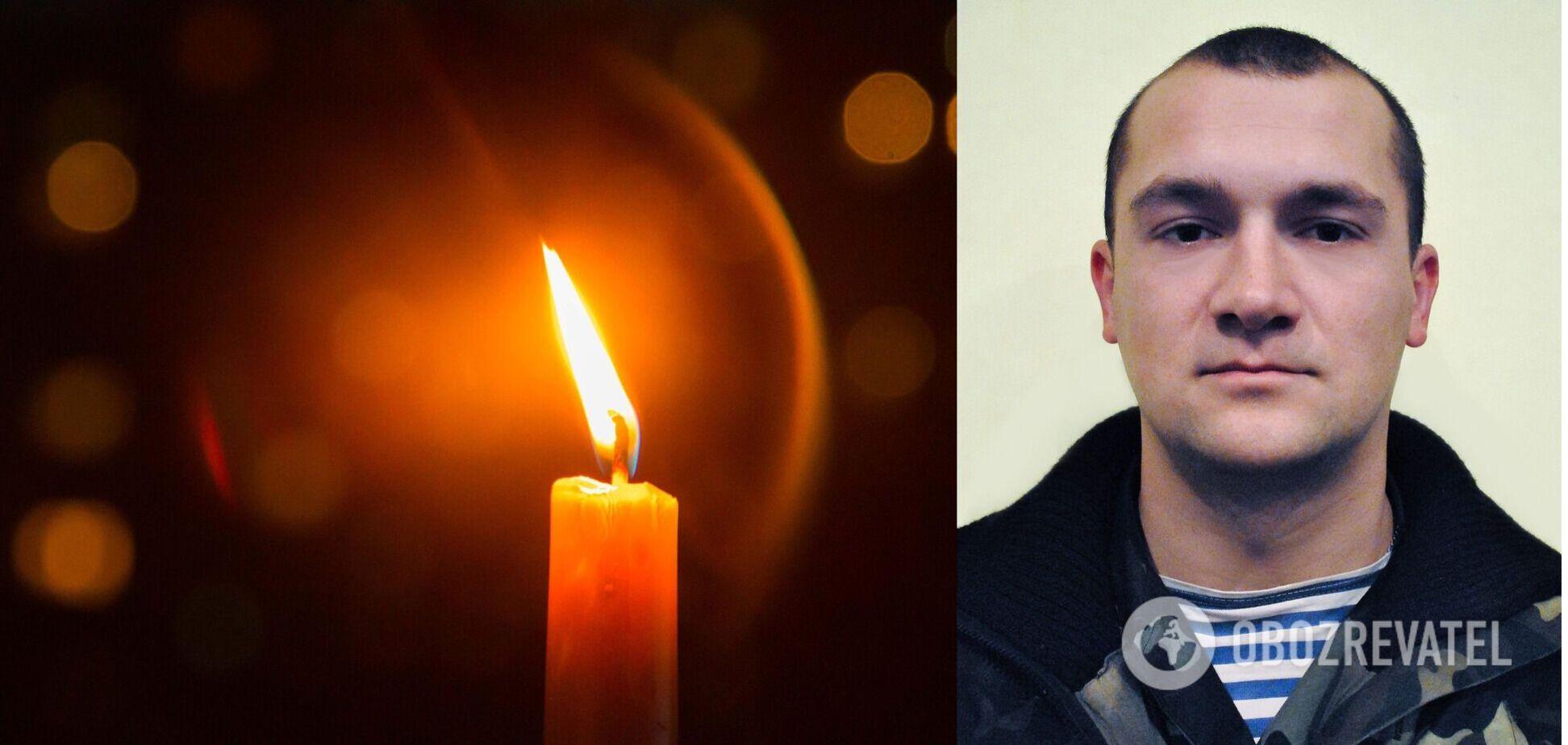 Олександр Петраківський помер