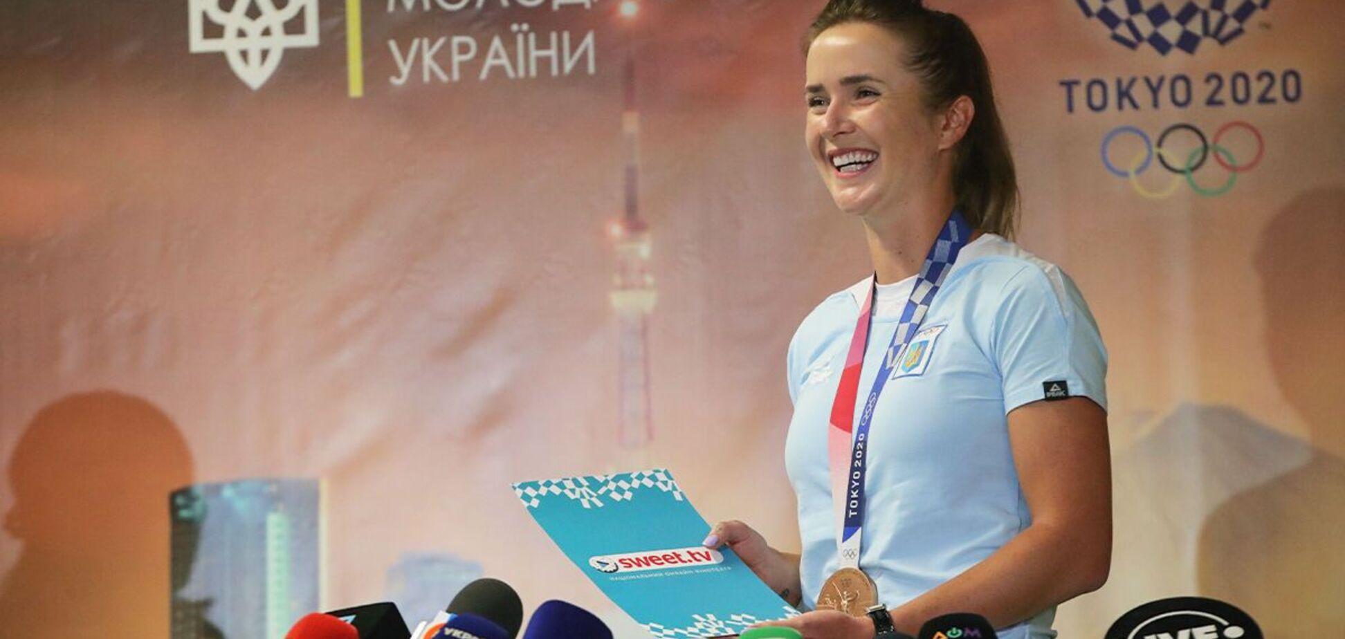 Украина на Олимпиаде в Токио: результаты и записи соревнований