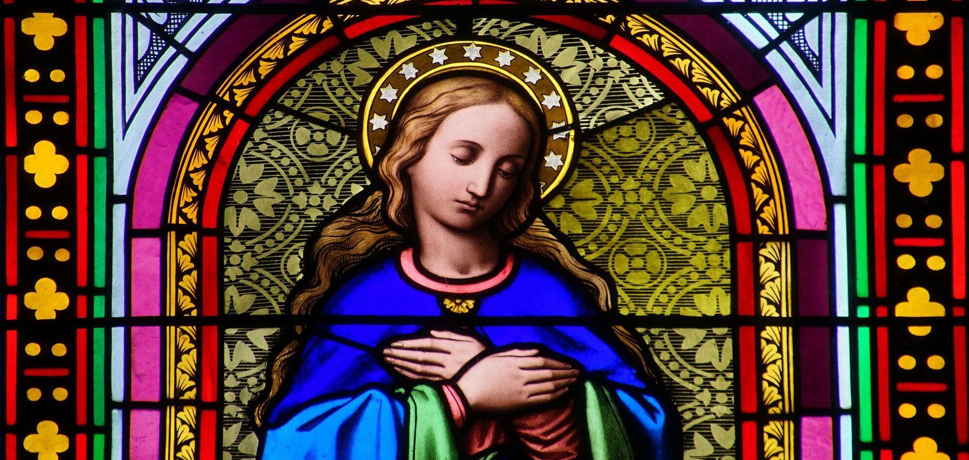 День Марии Магдалины 2021