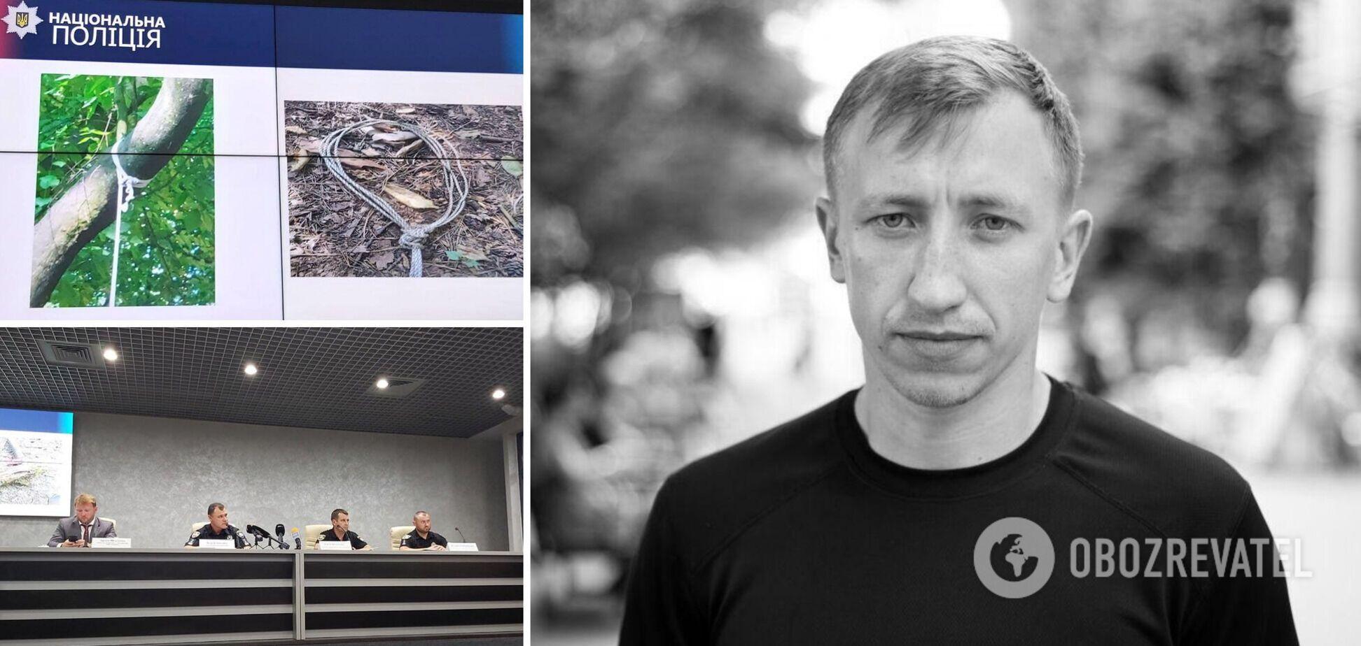Рассматриваются две основные версии смерти Шишова