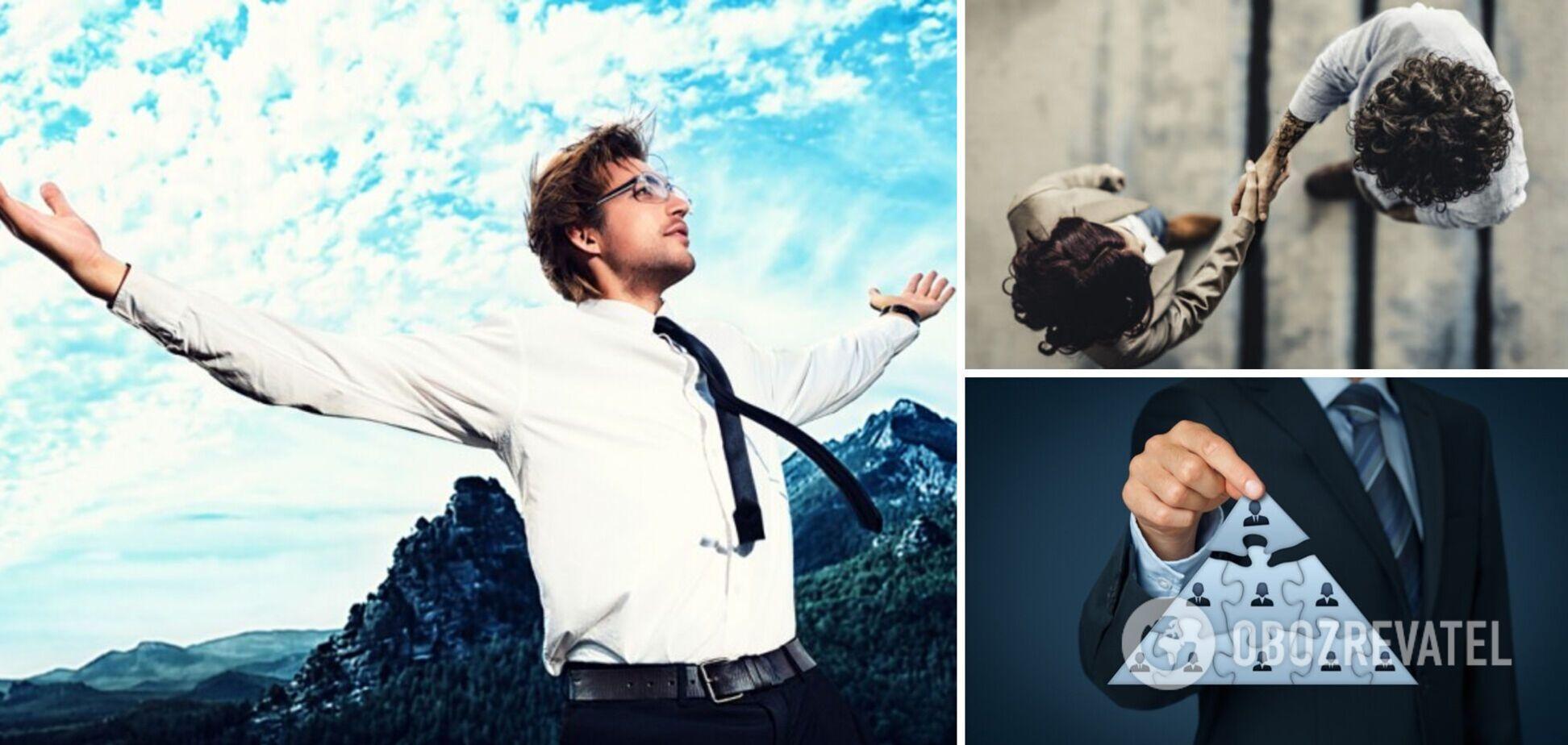 Четыре знака зодиака - настоящие лидеры: они способны руководить людьми