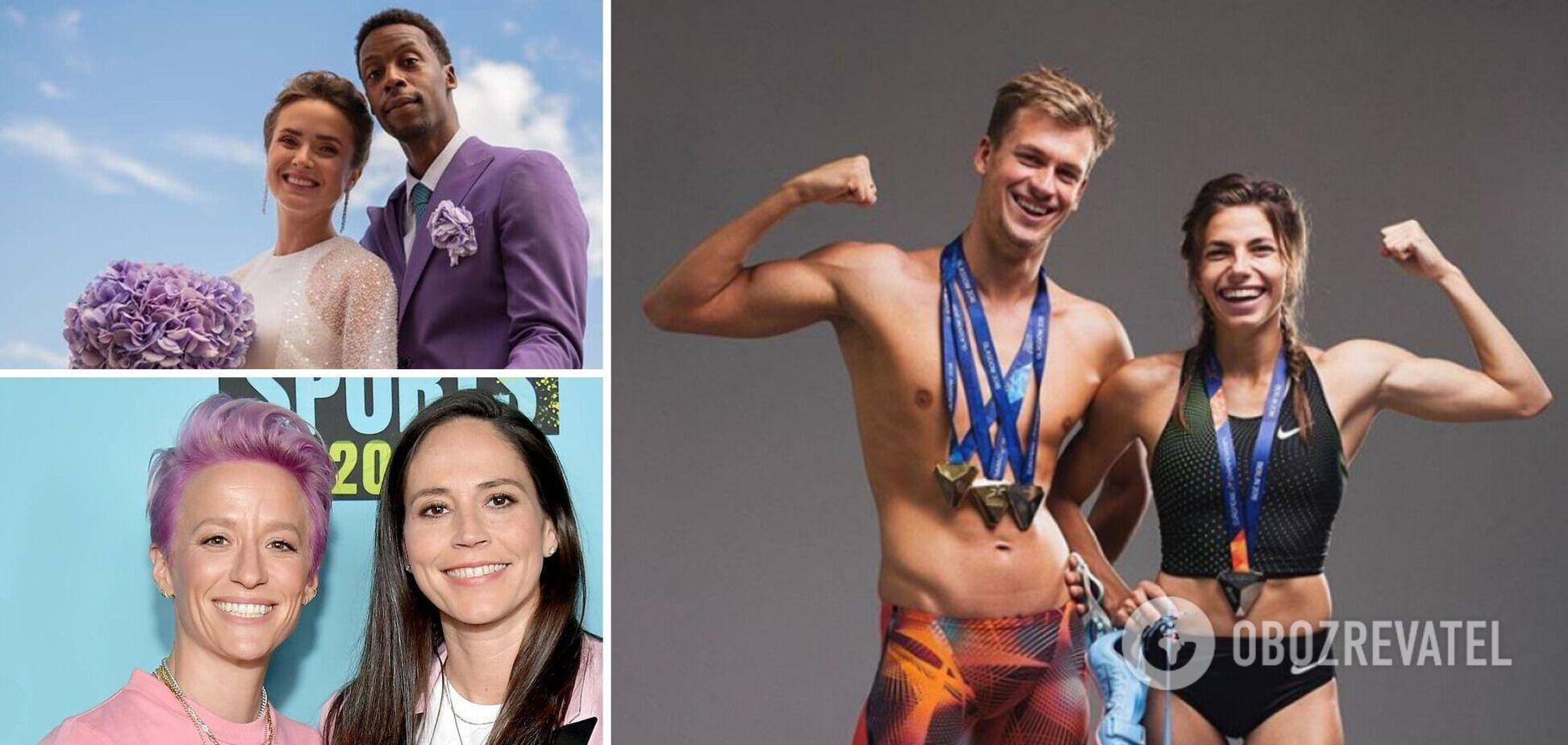 Спортсмени виступають пліч-о-пліч на Олімпіаді-2020
