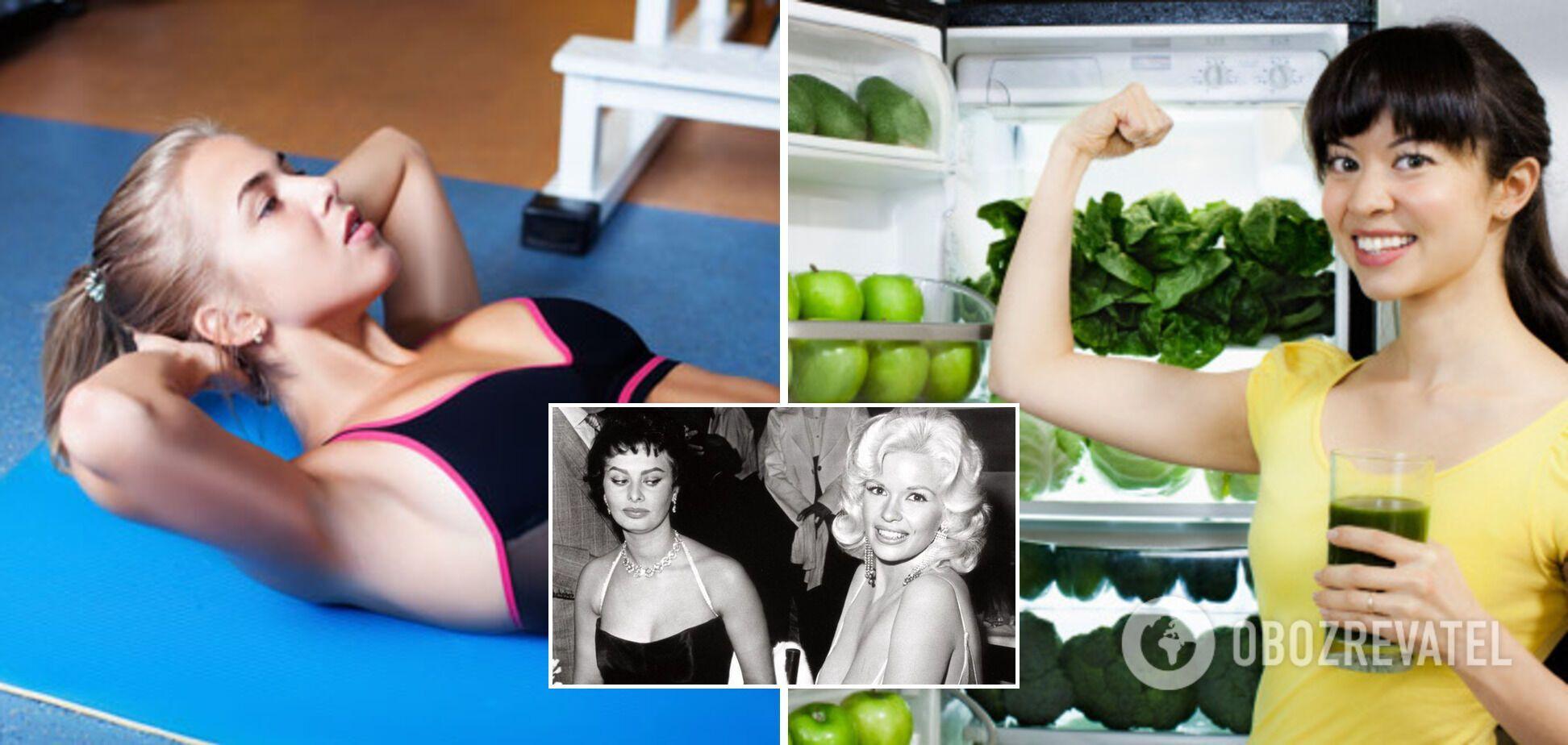 А может еще вырастет: капуста, органический крем и другие фантастические методы увеличения груди
