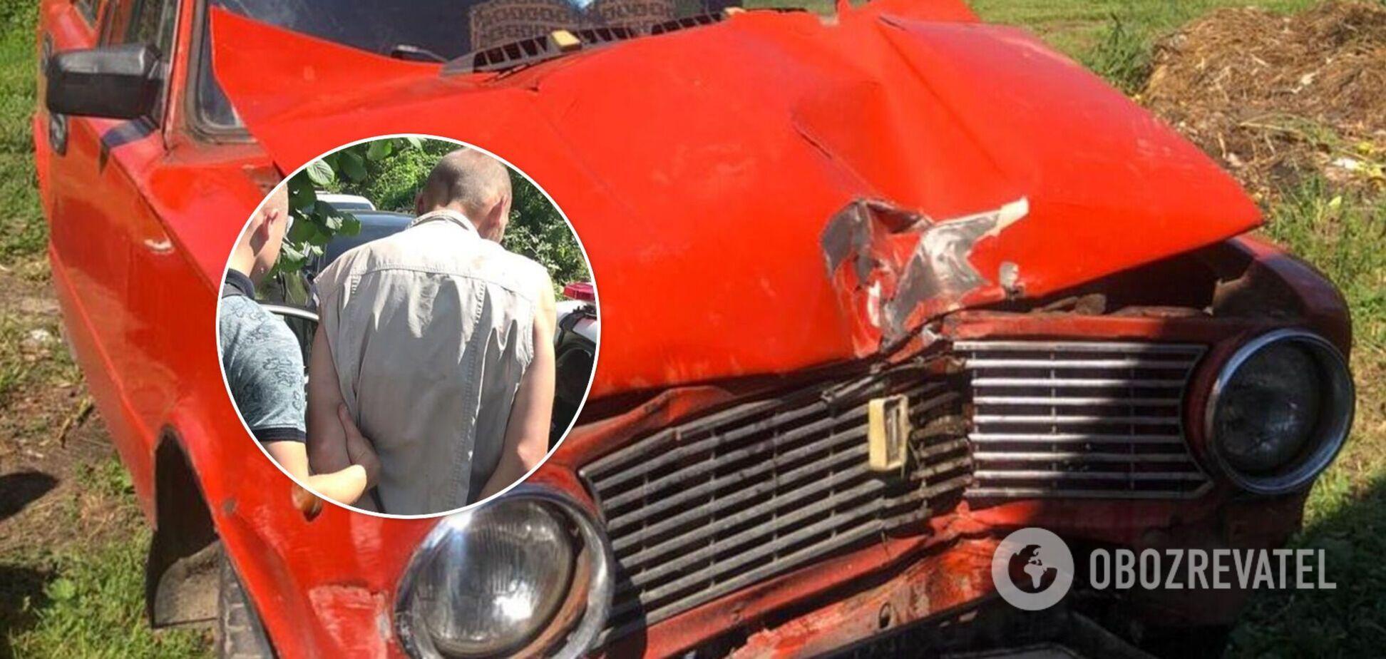 Суперечка виникла через автомобіль, придбаний молодшим сином убитого