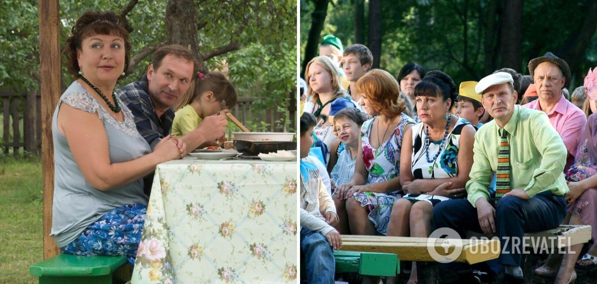 Добронравов рассказал о продолжении «Сватов»