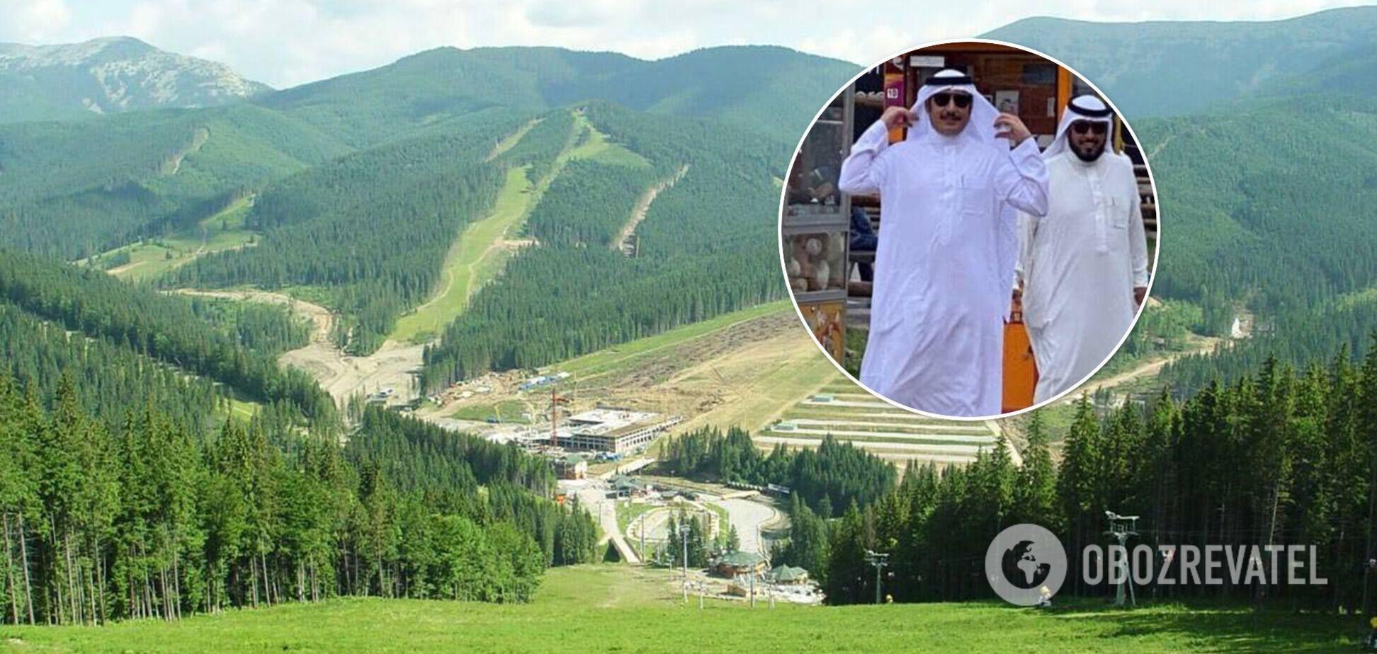 Туристи із Саудівської Аравії масово заполонили Буковель: що відбувається на курорті. Ексклюзив